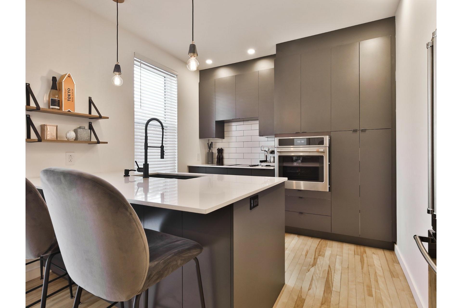 image 14 - Appartement À vendre Le Plateau-Mont-Royal Montréal  - 12 pièces