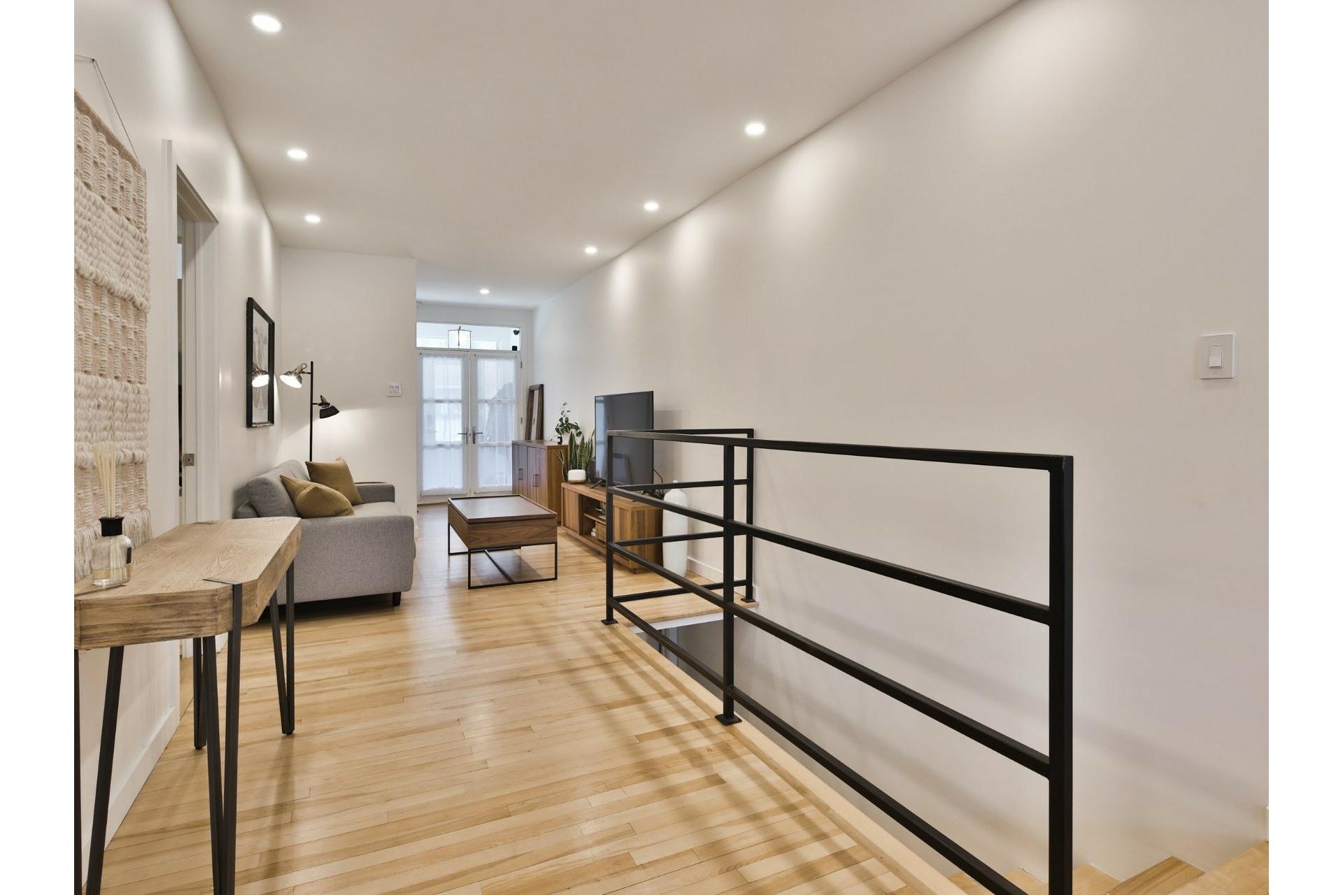 image 11 - Appartement À vendre Le Plateau-Mont-Royal Montréal  - 12 pièces