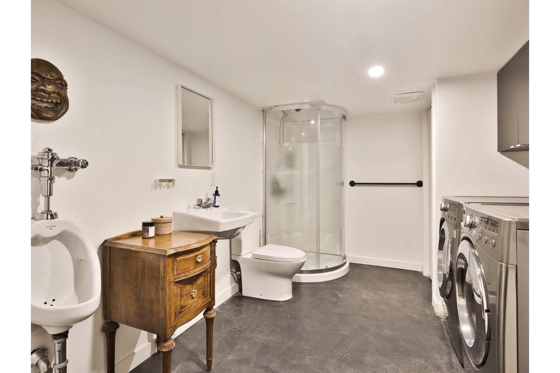 image 24 - Appartement À vendre Le Plateau-Mont-Royal Montréal  - 12 pièces