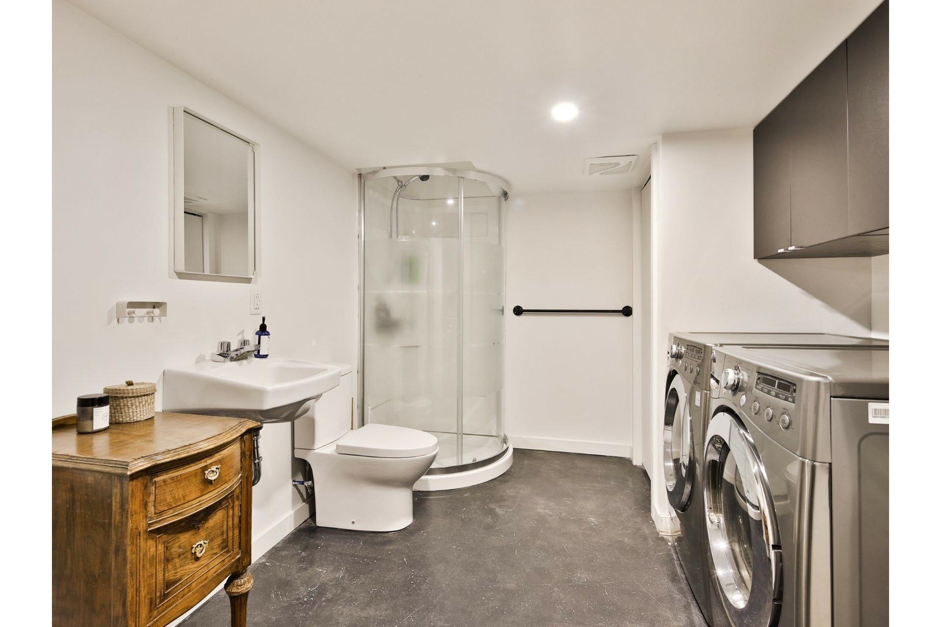 image 23 - Appartement À vendre Le Plateau-Mont-Royal Montréal  - 12 pièces