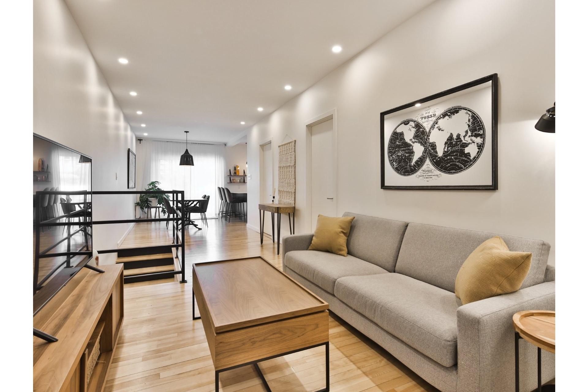 image 2 - Appartement À vendre Le Plateau-Mont-Royal Montréal  - 12 pièces