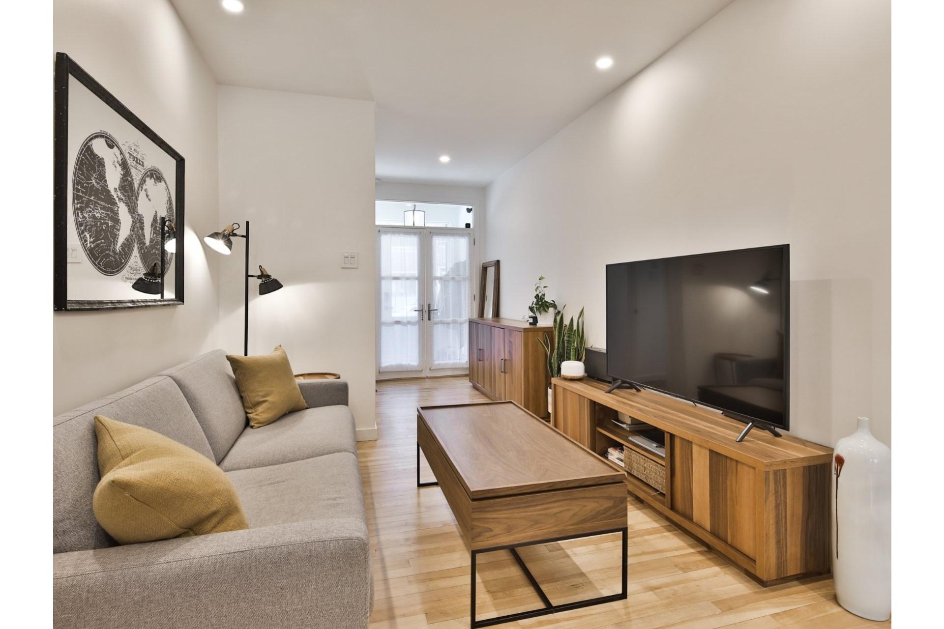 image 4 - Appartement À vendre Le Plateau-Mont-Royal Montréal  - 12 pièces