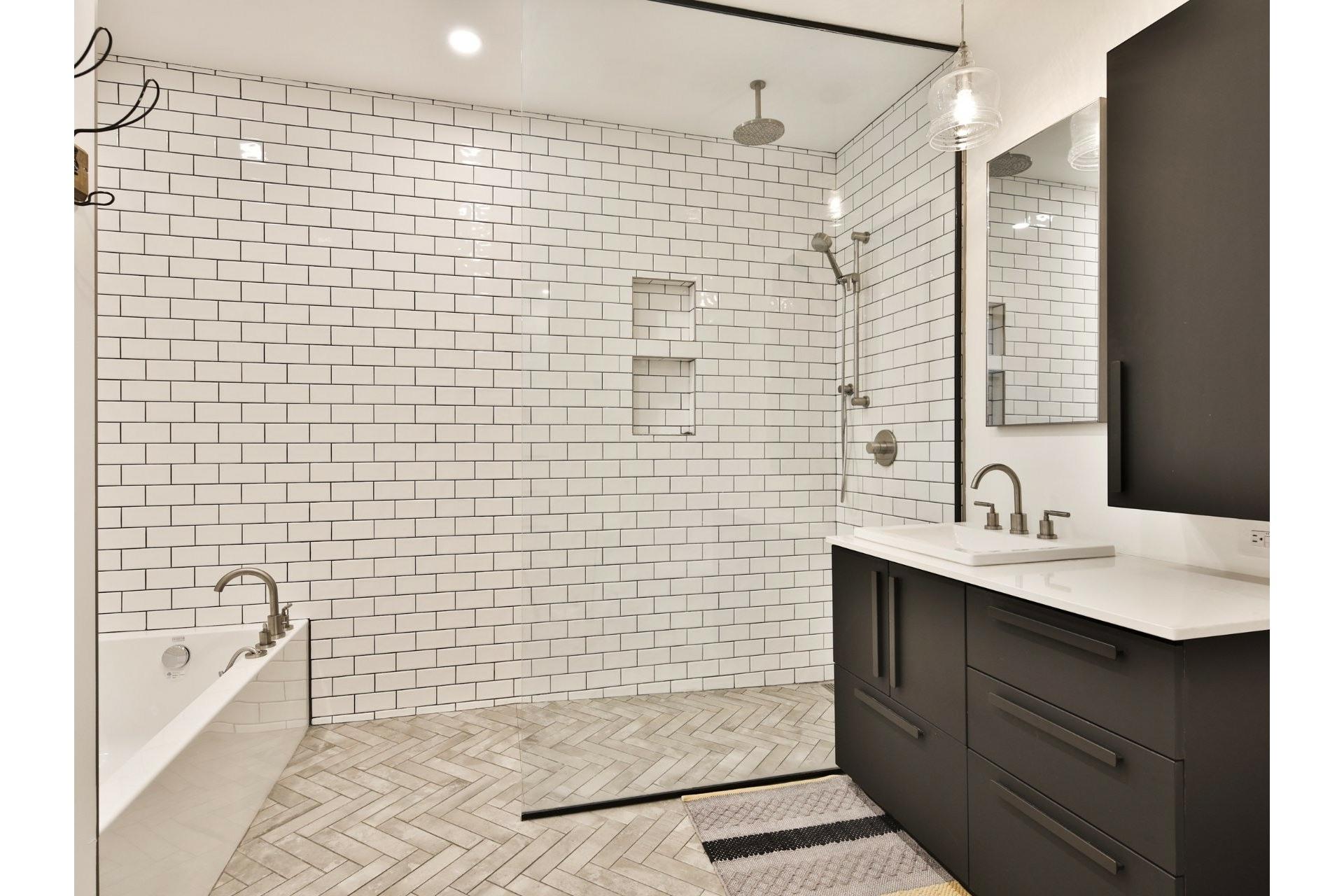 image 9 - Appartement À vendre Le Plateau-Mont-Royal Montréal  - 12 pièces