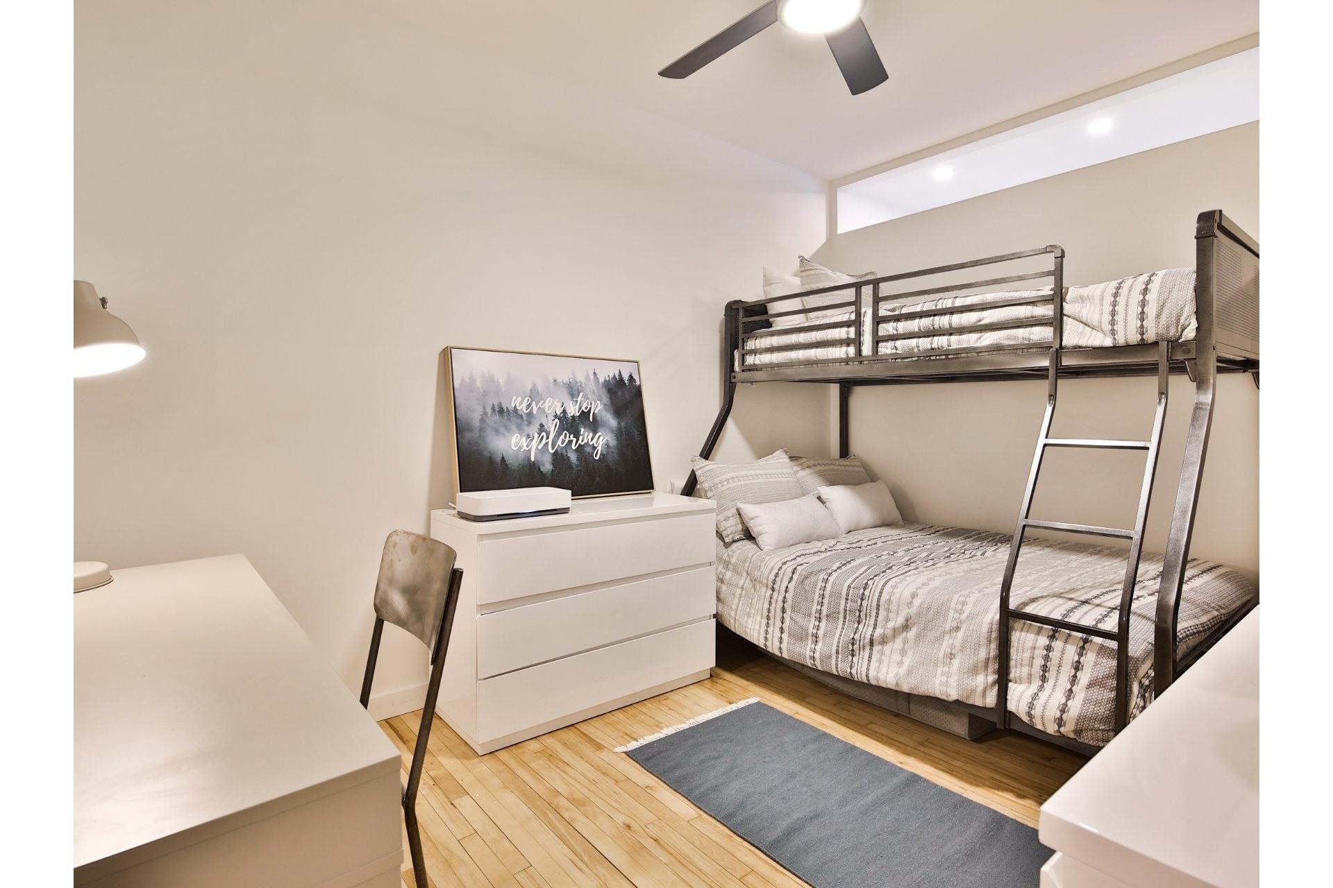 image 8 - Appartement À vendre Le Plateau-Mont-Royal Montréal  - 12 pièces