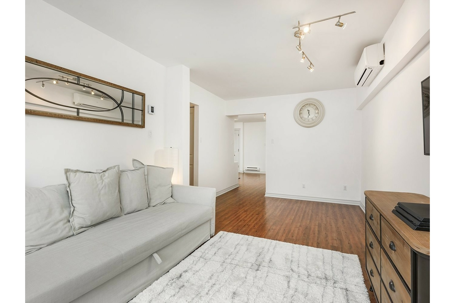image 10 - Apartment For sale Mercier/Hochelaga-Maisonneuve Montréal  - 9 rooms