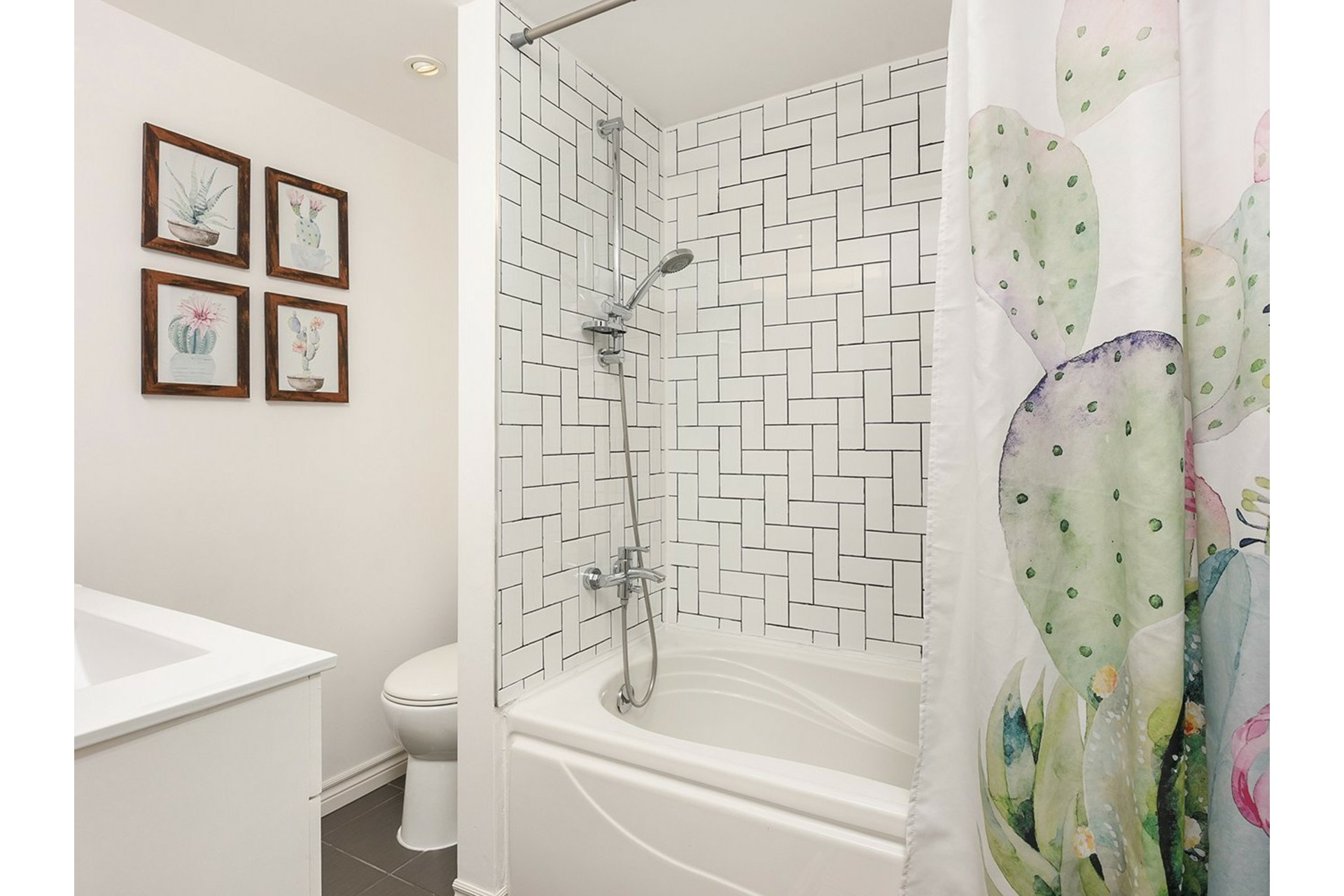 image 20 - Appartement À vendre Mercier/Hochelaga-Maisonneuve Montréal  - 9 pièces