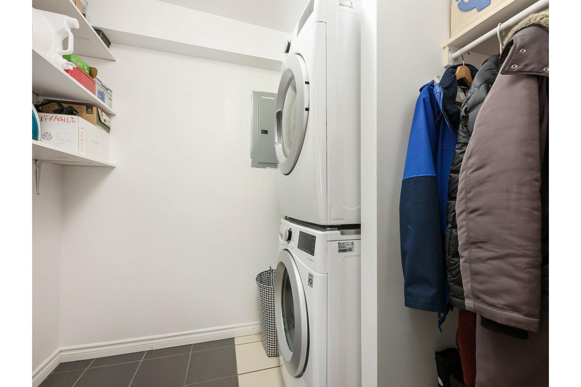image 21 - Apartment For sale Mercier/Hochelaga-Maisonneuve Montréal  - 9 rooms
