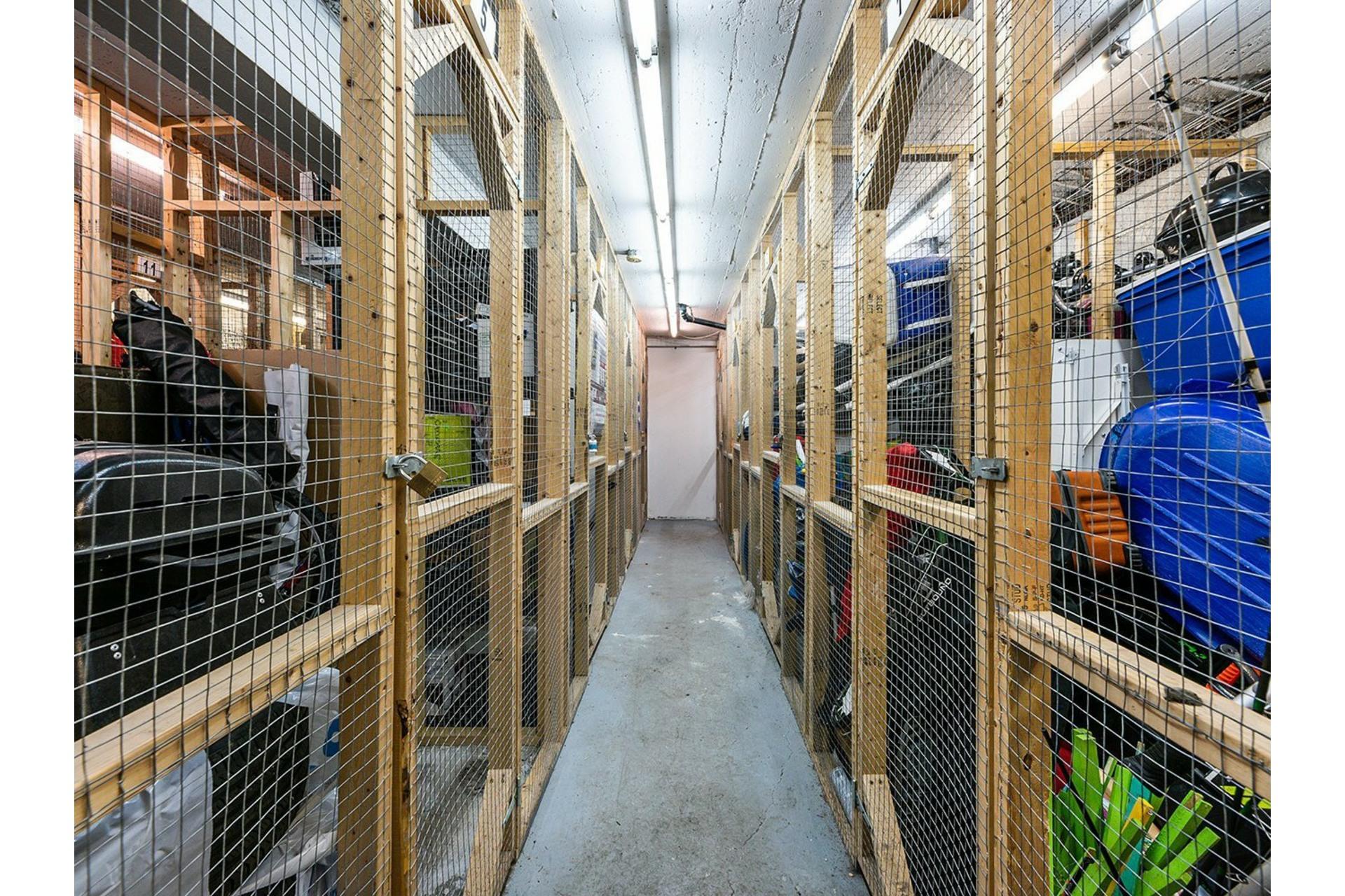 image 22 - Apartment For sale Mercier/Hochelaga-Maisonneuve Montréal  - 9 rooms