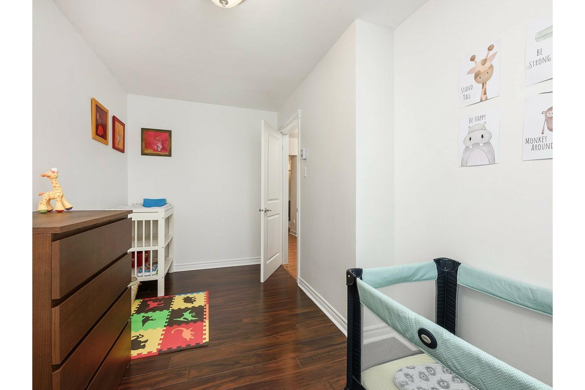 image 17 - Apartment For sale Mercier/Hochelaga-Maisonneuve Montréal  - 9 rooms