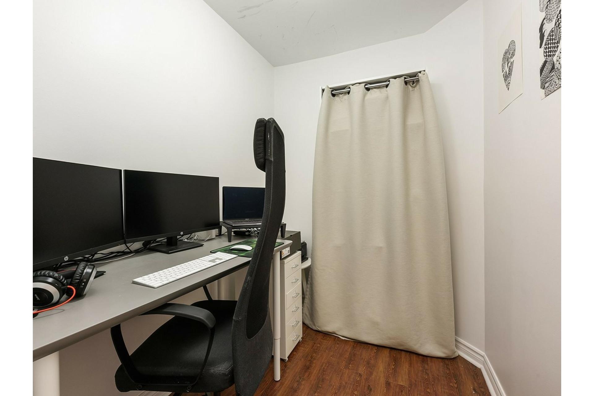 image 18 - Apartment For sale Mercier/Hochelaga-Maisonneuve Montréal  - 9 rooms
