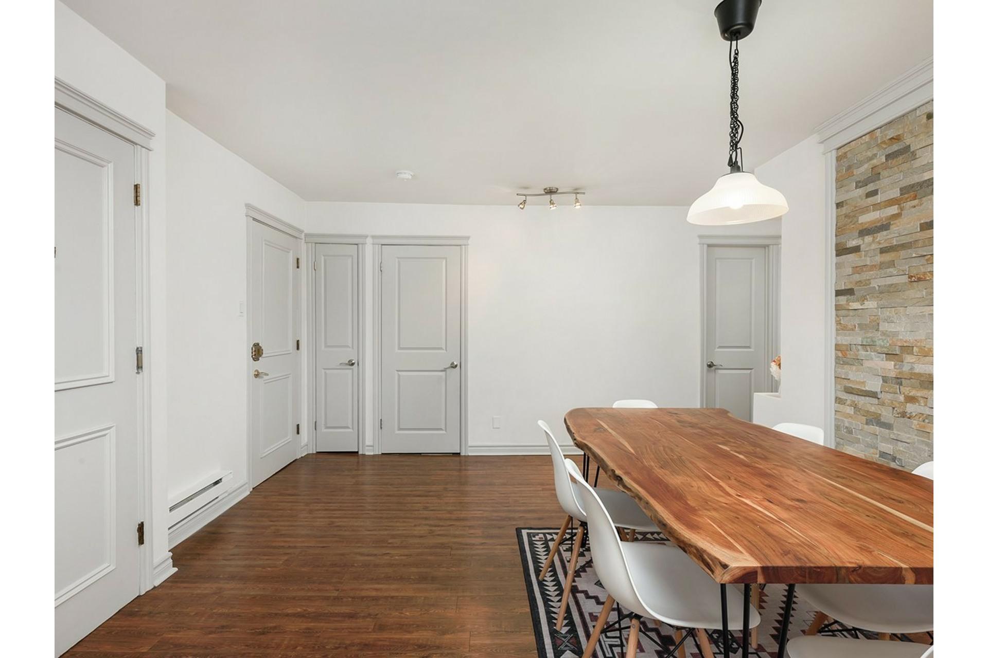 image 7 - Apartment For sale Mercier/Hochelaga-Maisonneuve Montréal  - 9 rooms