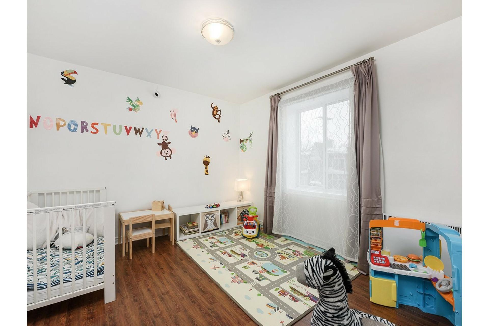 image 12 - Apartment For sale Mercier/Hochelaga-Maisonneuve Montréal  - 9 rooms