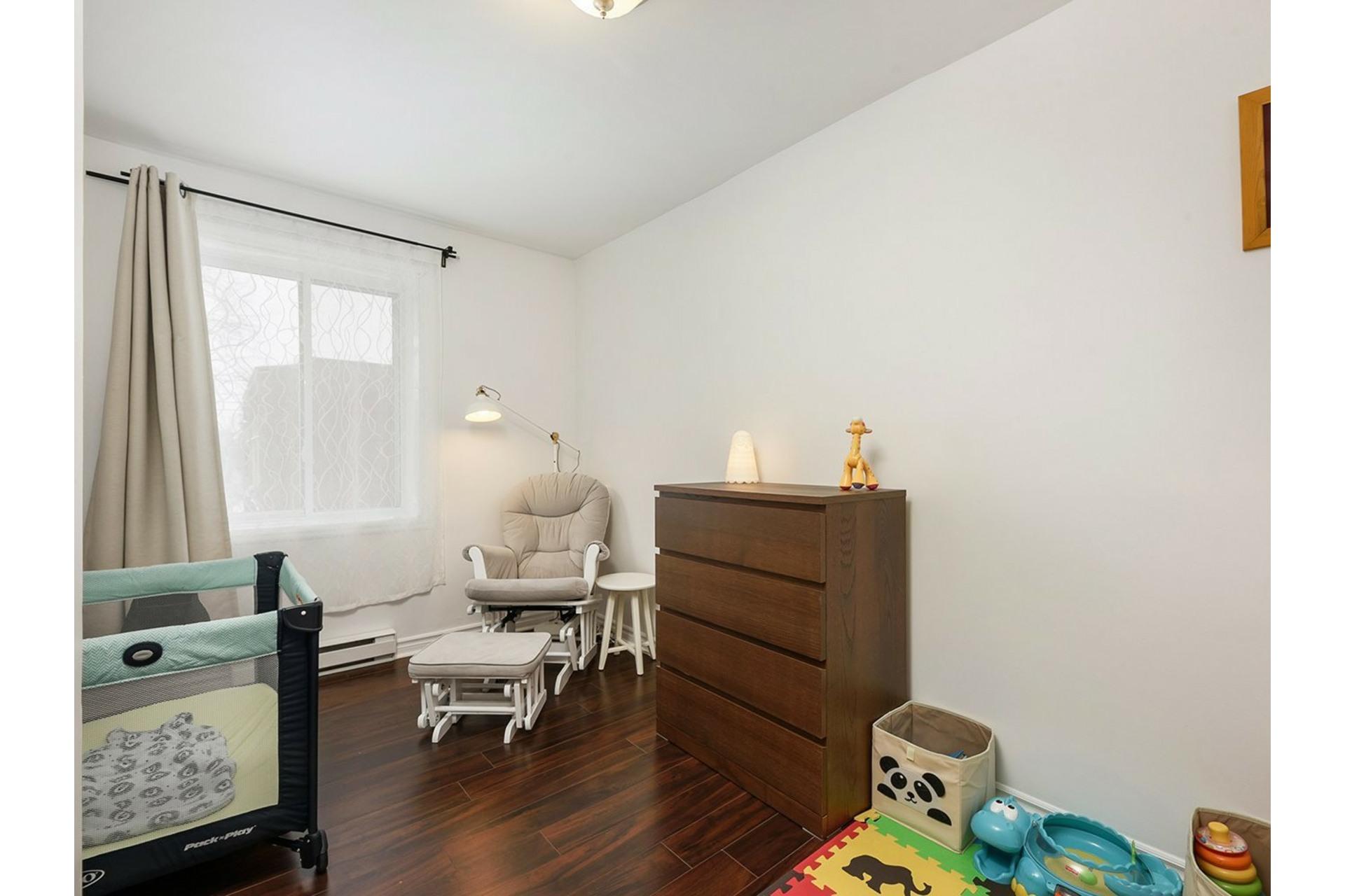 image 16 - Apartment For sale Mercier/Hochelaga-Maisonneuve Montréal  - 9 rooms