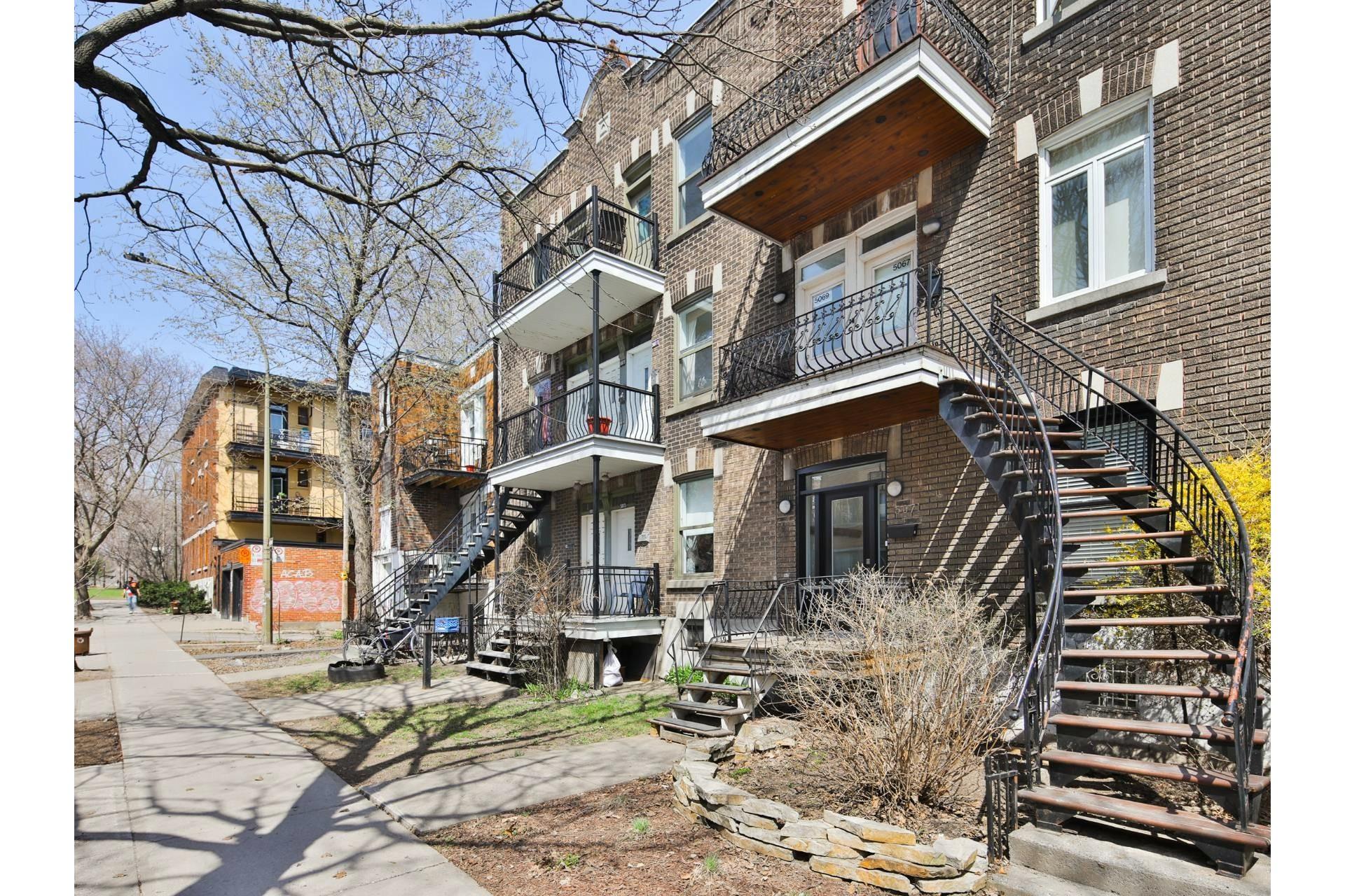 image 26 - Appartement À vendre Le Plateau-Mont-Royal Montréal  - 12 pièces