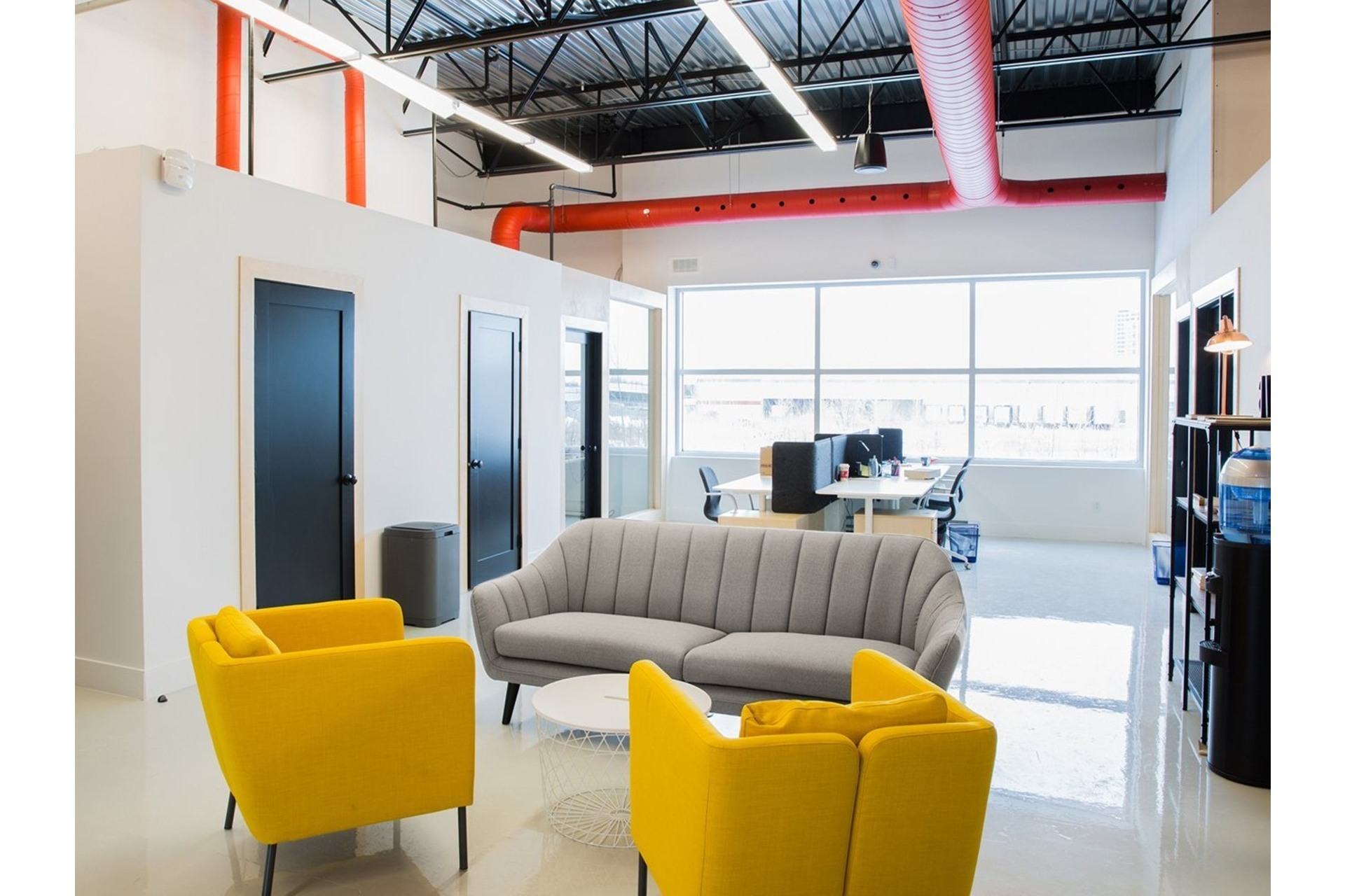 image 3 - Bureau À louer Chomedey Laval