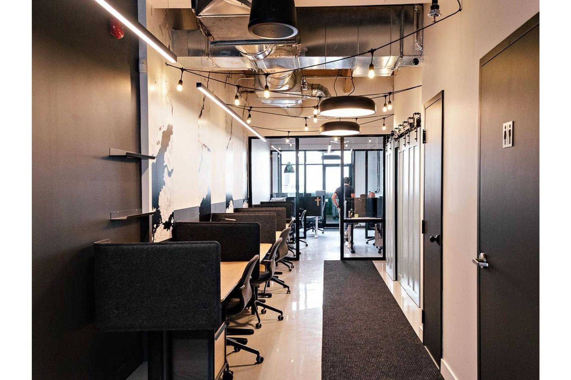 image 18 - Bureau À louer Chomedey Laval