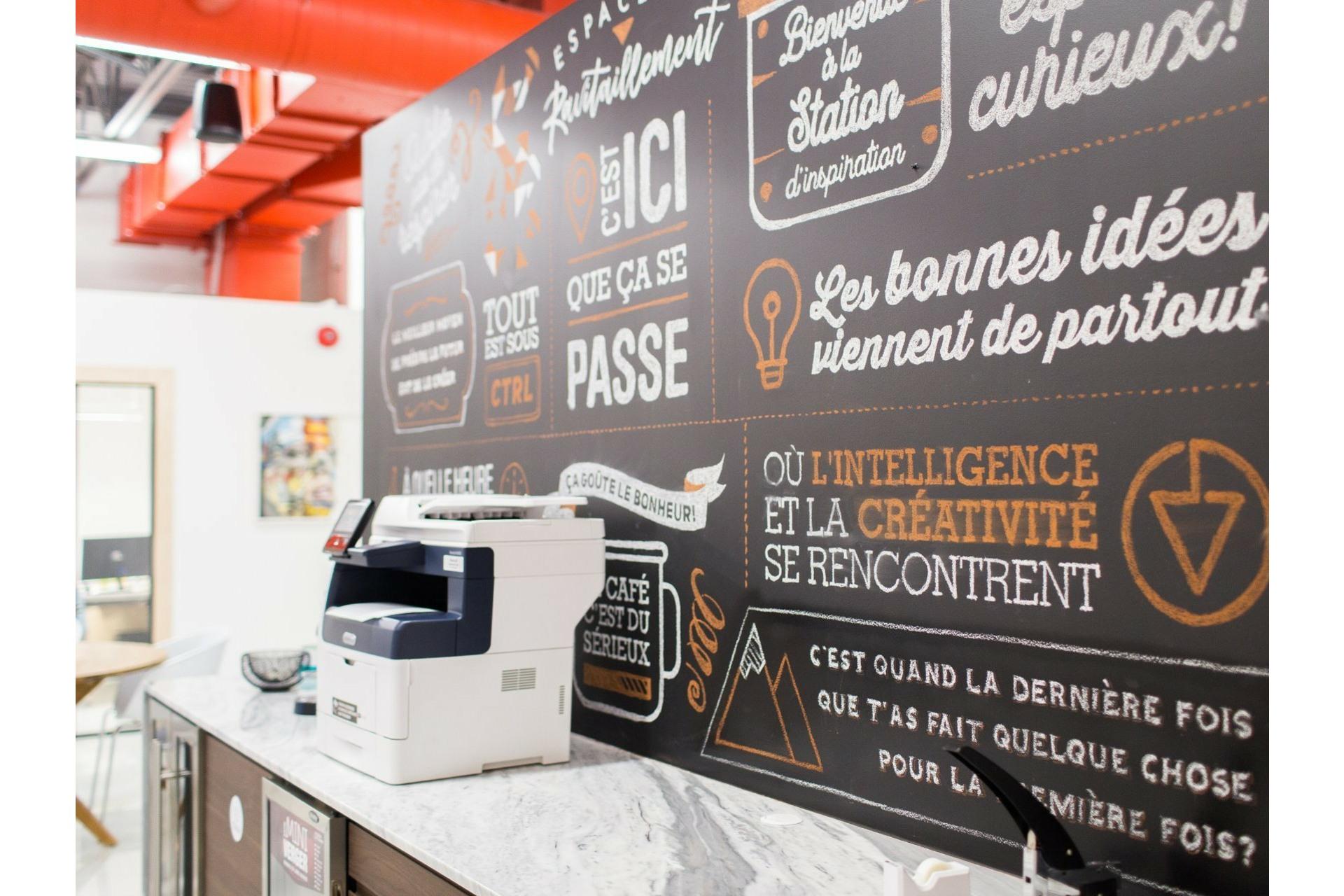 image 11 - Bureau À louer Chomedey Laval