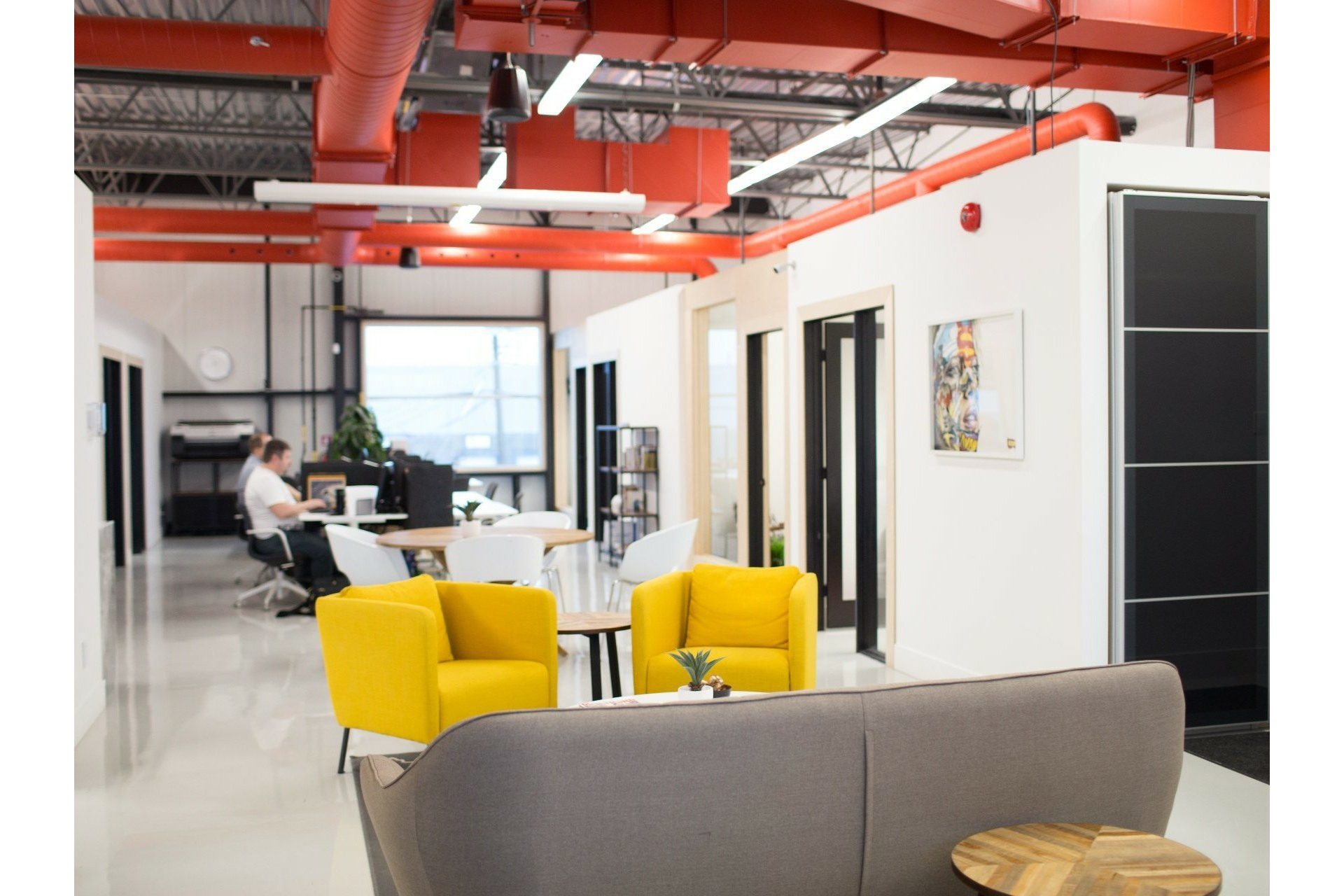 image 5 - Bureau À louer Chomedey Laval