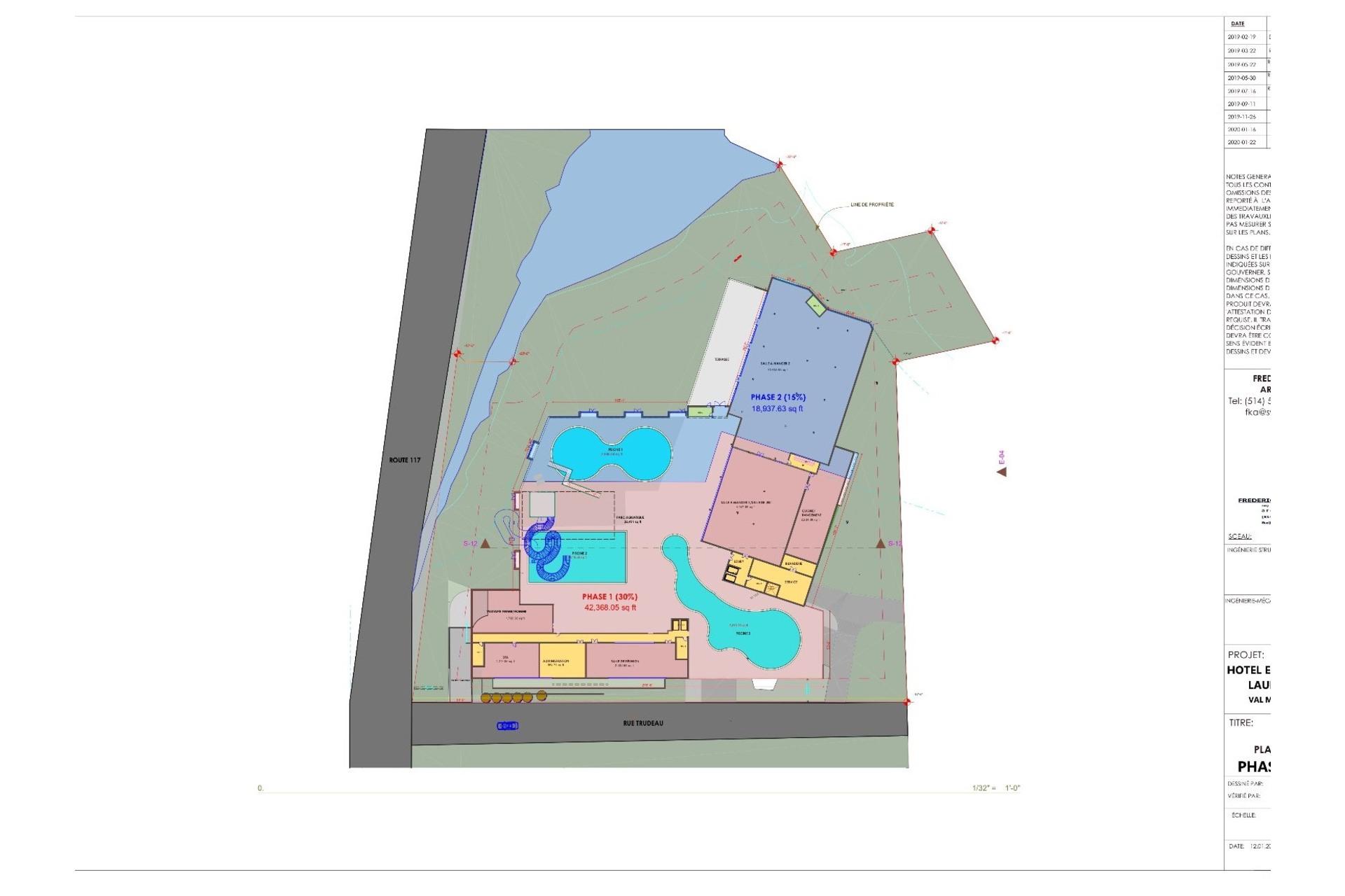 image 7 - Appartement À vendre Val-Morin - 3 pièces