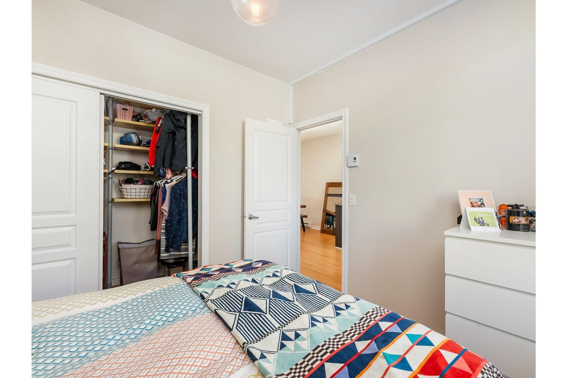 image 13 - Appartement À vendre Rosemont/La Petite-Patrie Montréal  - 6 pièces