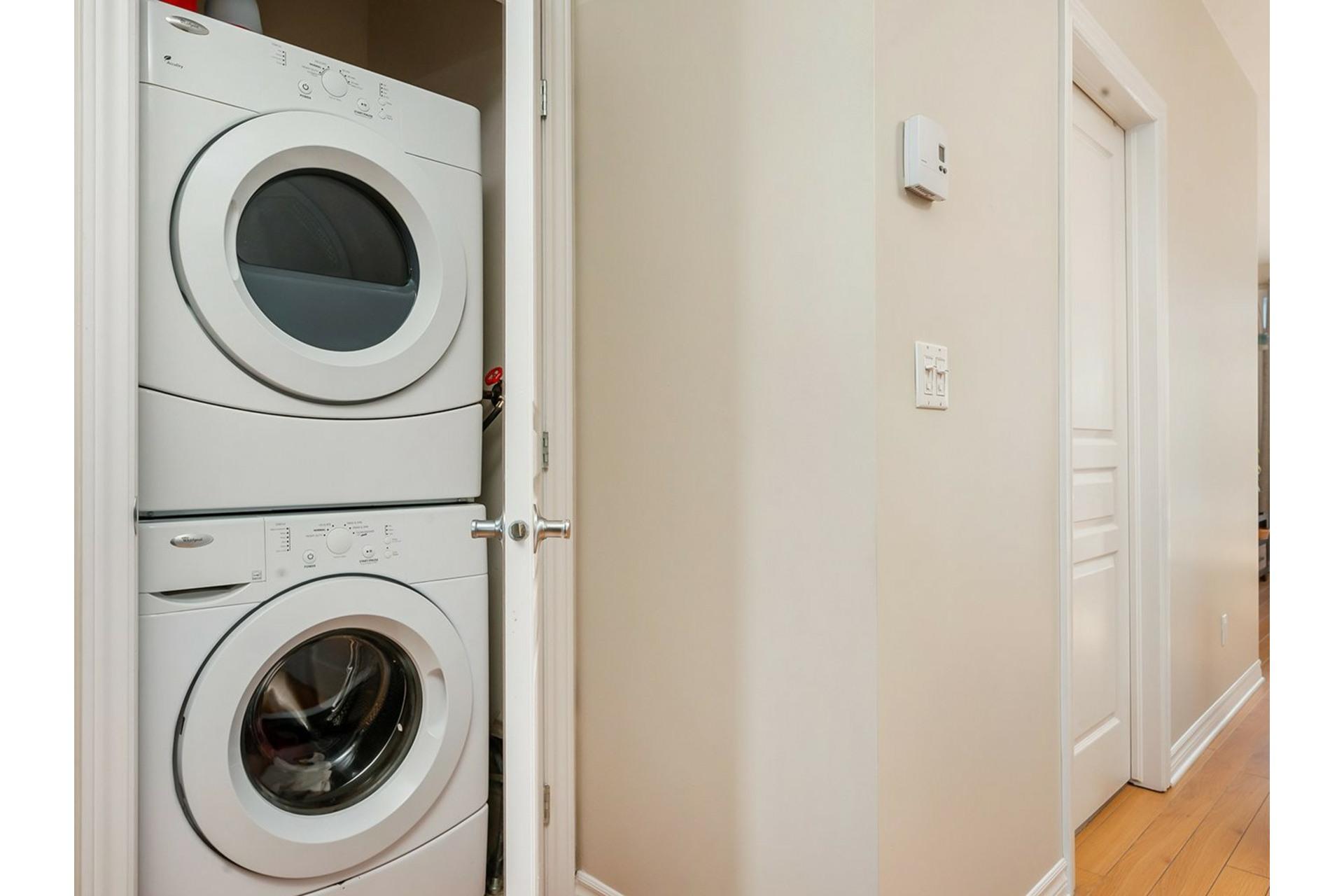 image 21 - Appartement À vendre Rosemont/La Petite-Patrie Montréal  - 6 pièces