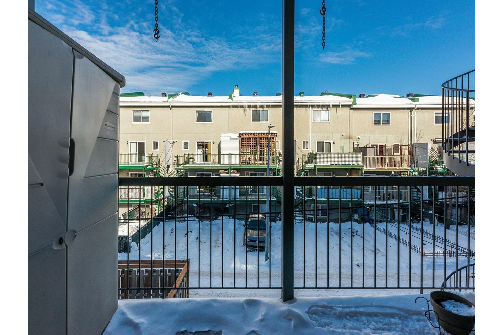 image 25 - Appartement À vendre Rosemont/La Petite-Patrie Montréal  - 6 pièces