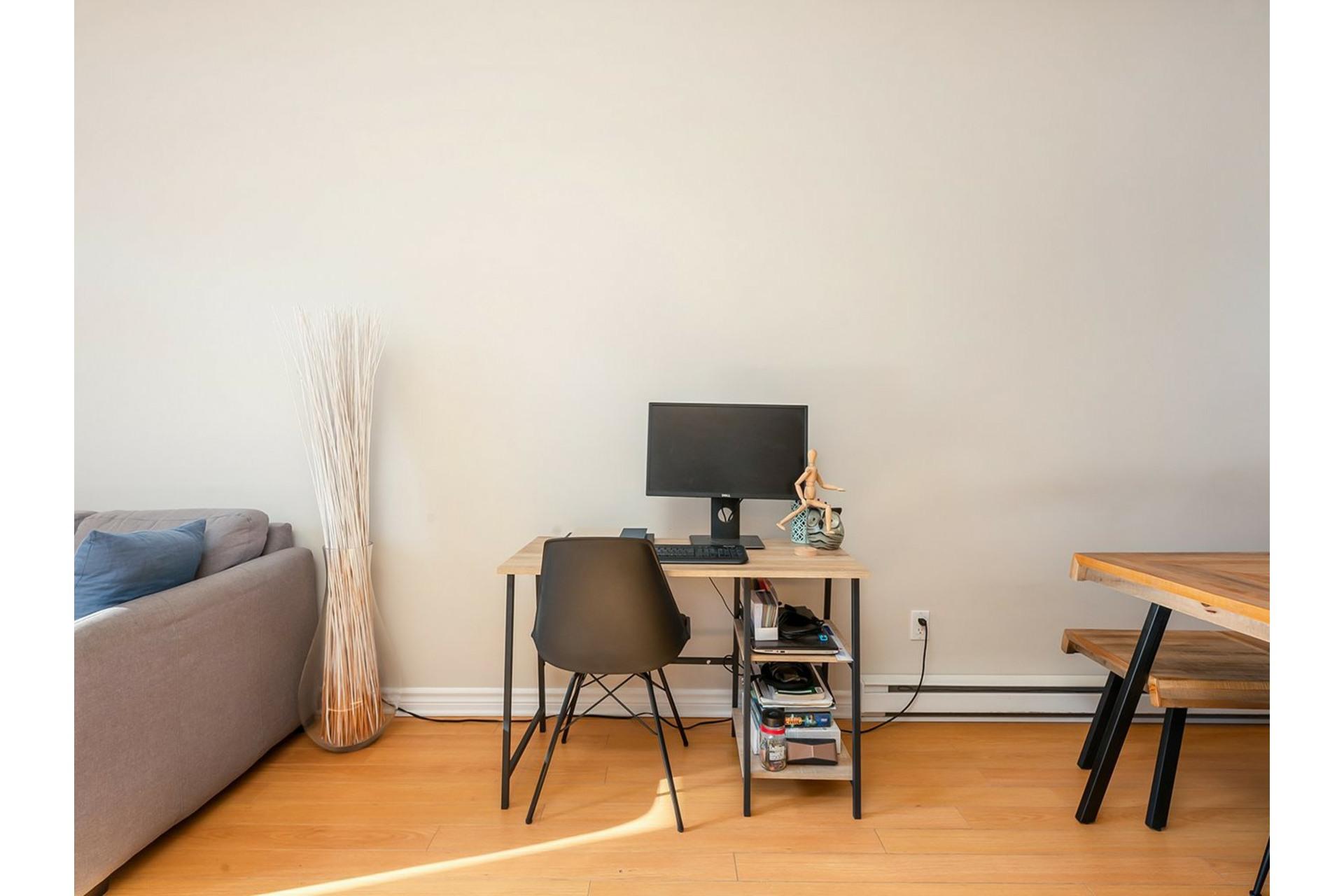 image 5 - Appartement À vendre Rosemont/La Petite-Patrie Montréal  - 6 pièces