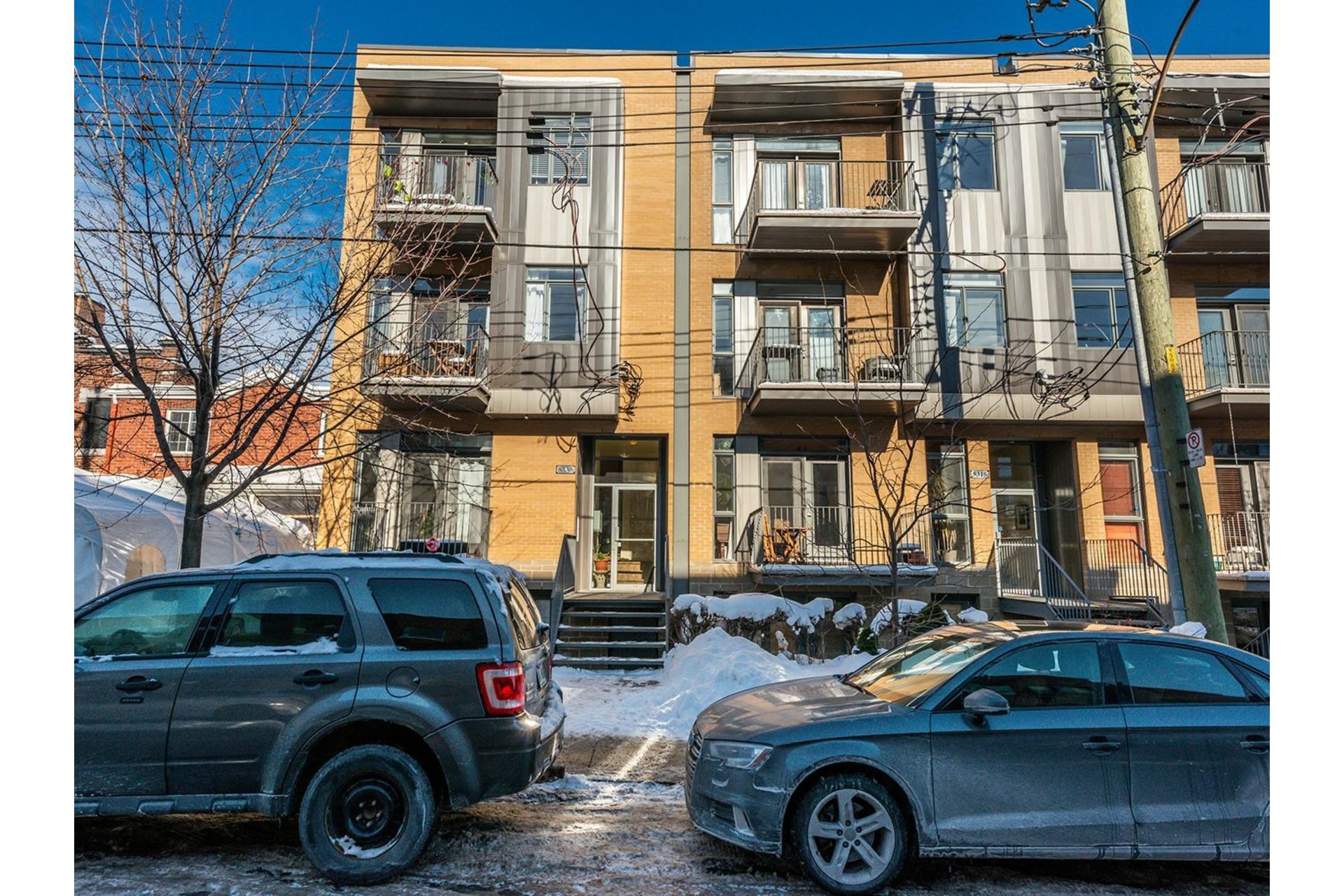 image 29 - Appartement À vendre Rosemont/La Petite-Patrie Montréal  - 6 pièces