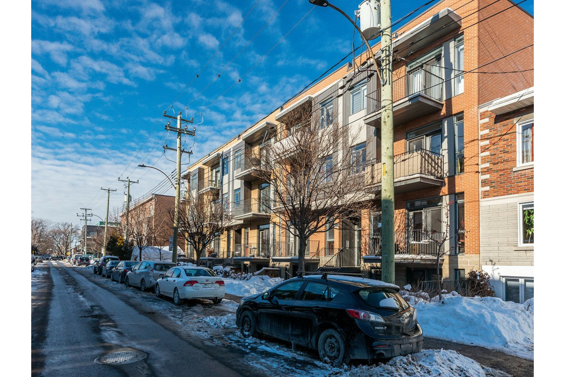 image 30 - Appartement À vendre Rosemont/La Petite-Patrie Montréal  - 6 pièces