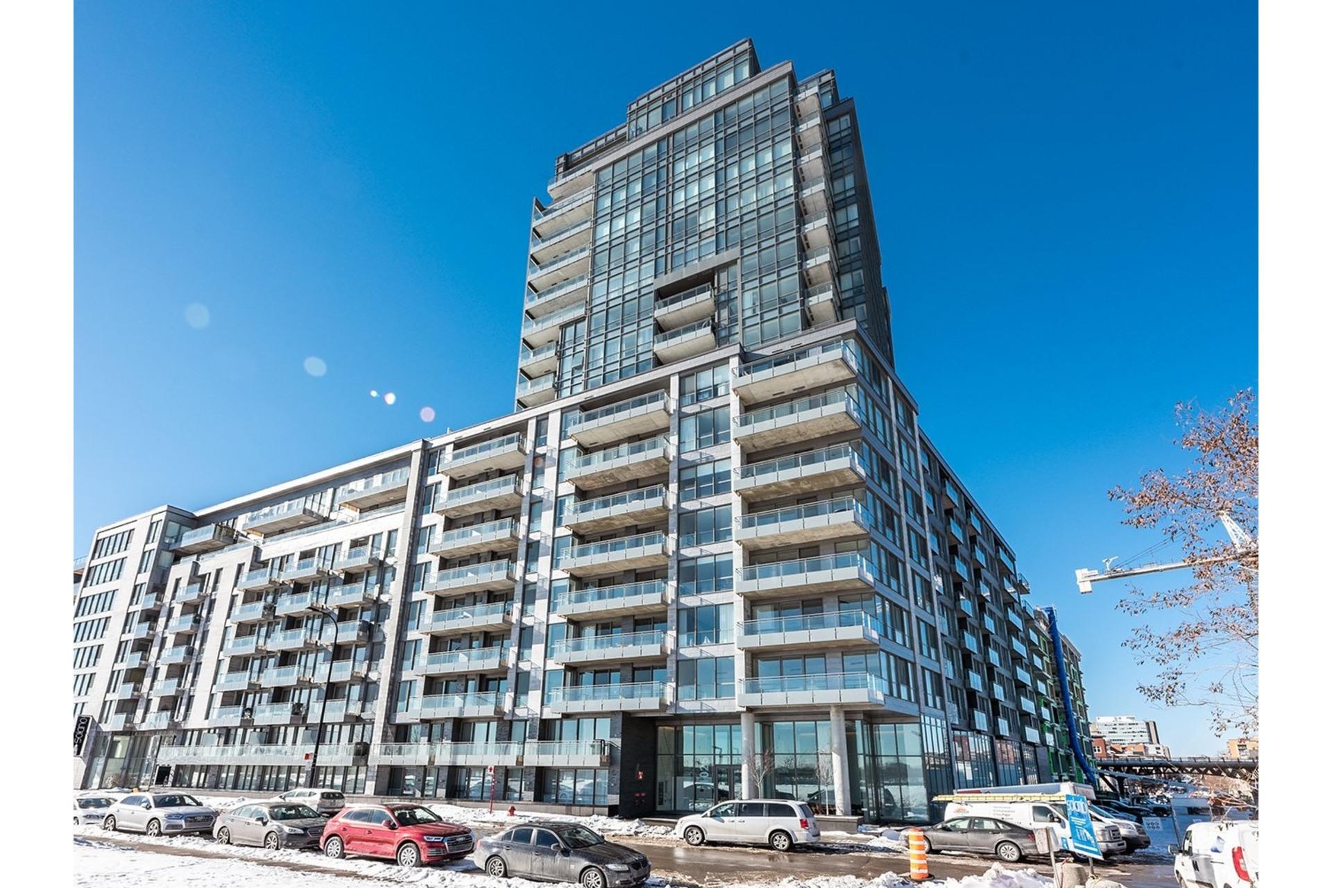 image 0 - Appartement À vendre Ville-Marie Montréal  - 8 pièces