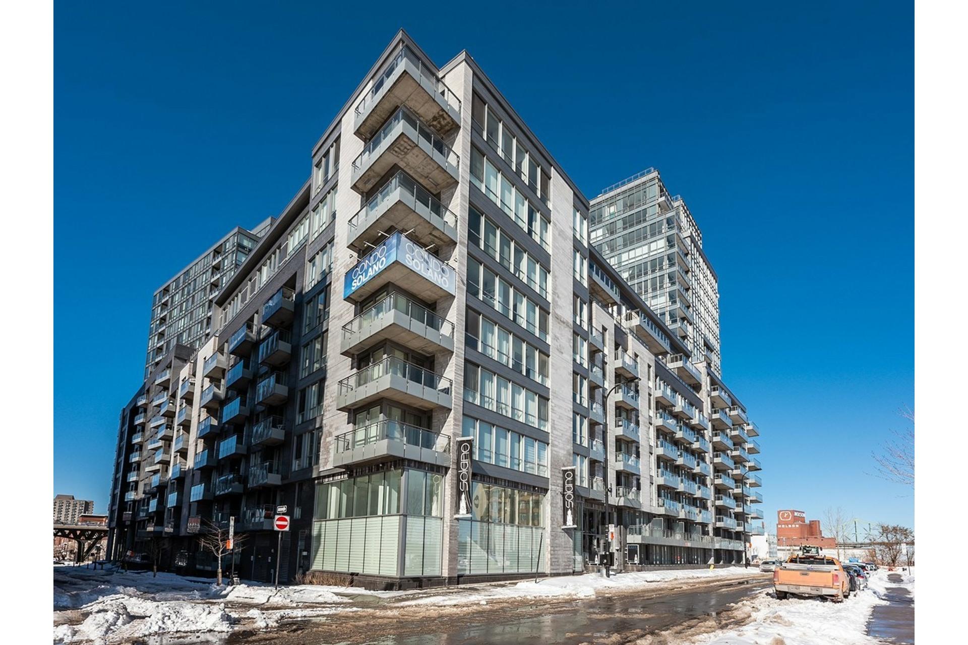 image 46 - Appartement À vendre Ville-Marie Montréal  - 8 pièces