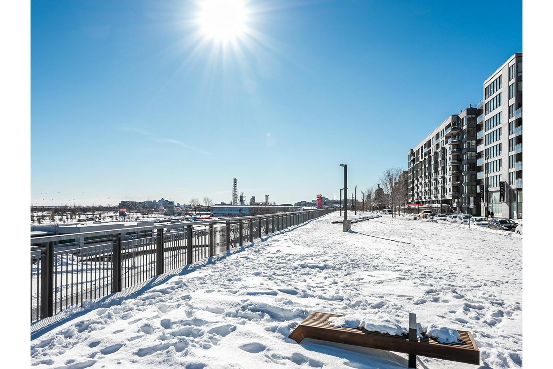 image 49 - Appartement À vendre Ville-Marie Montréal  - 8 pièces