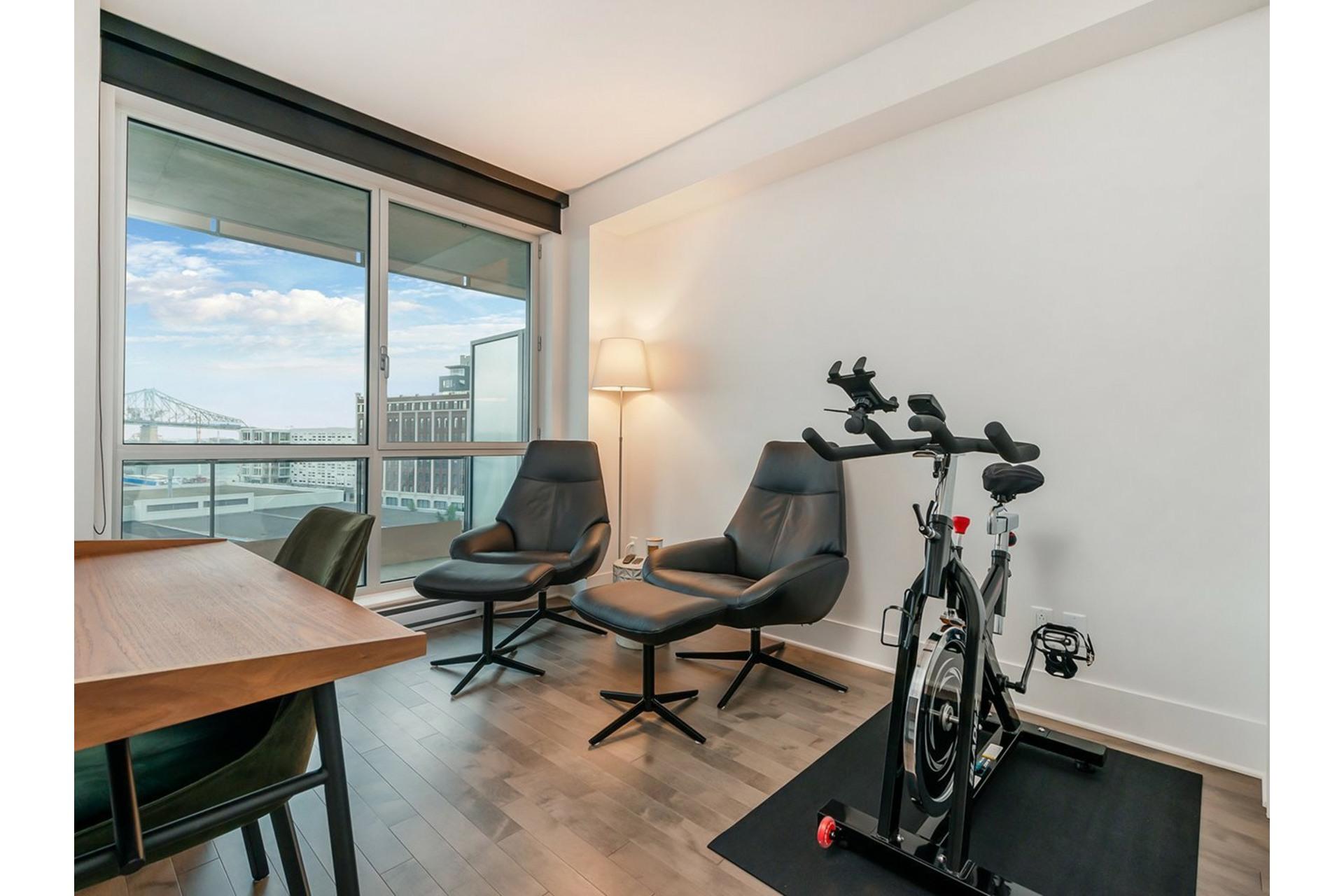 image 21 - Appartement À vendre Ville-Marie Montréal  - 8 pièces
