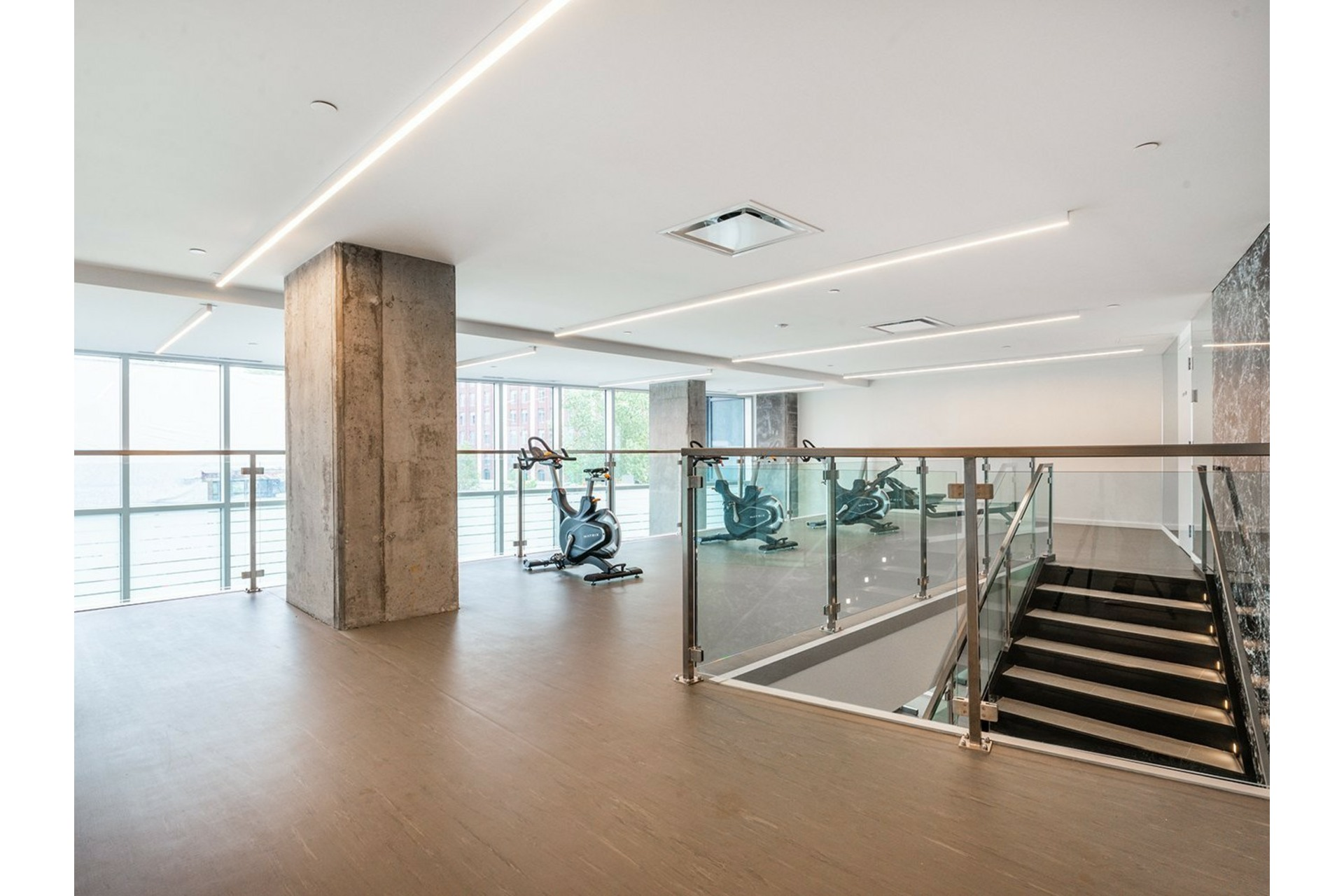 image 41 - Appartement À vendre Ville-Marie Montréal  - 8 pièces