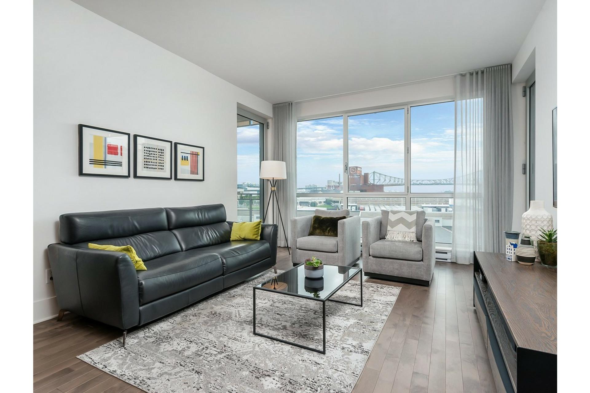 image 10 - Appartement À vendre Ville-Marie Montréal  - 8 pièces