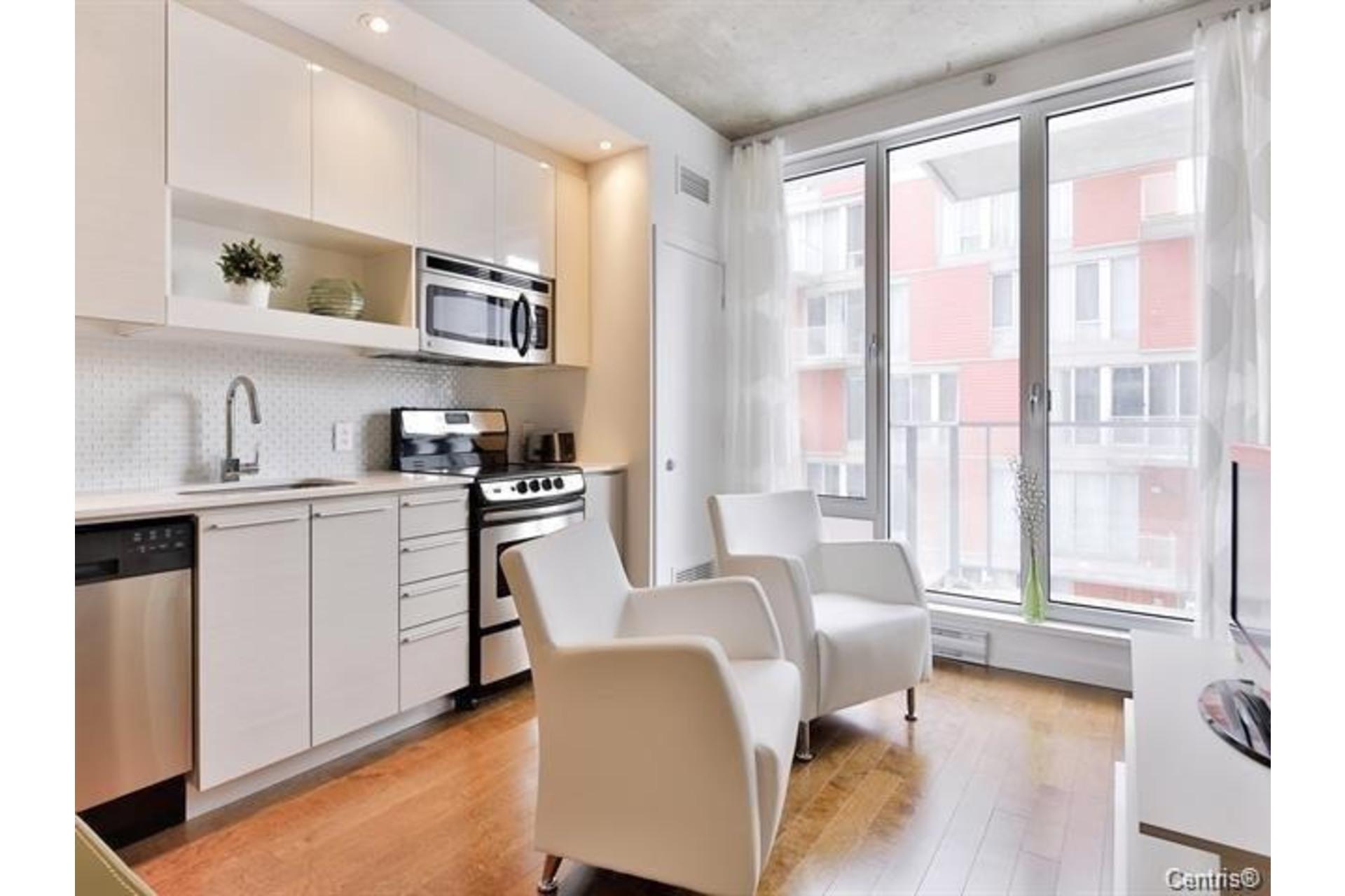 image 2 - Appartement À louer Montréal
