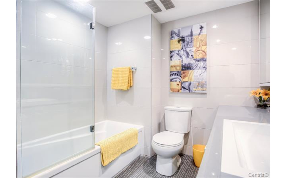 image 9 - Apartment For sale Montréal