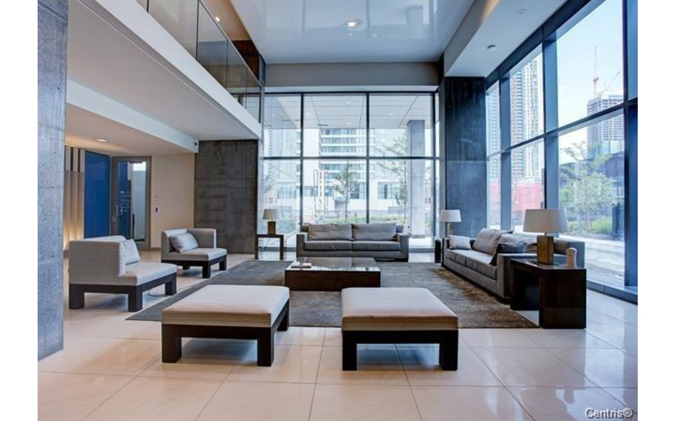 image 11 - Apartment For rent Montréal