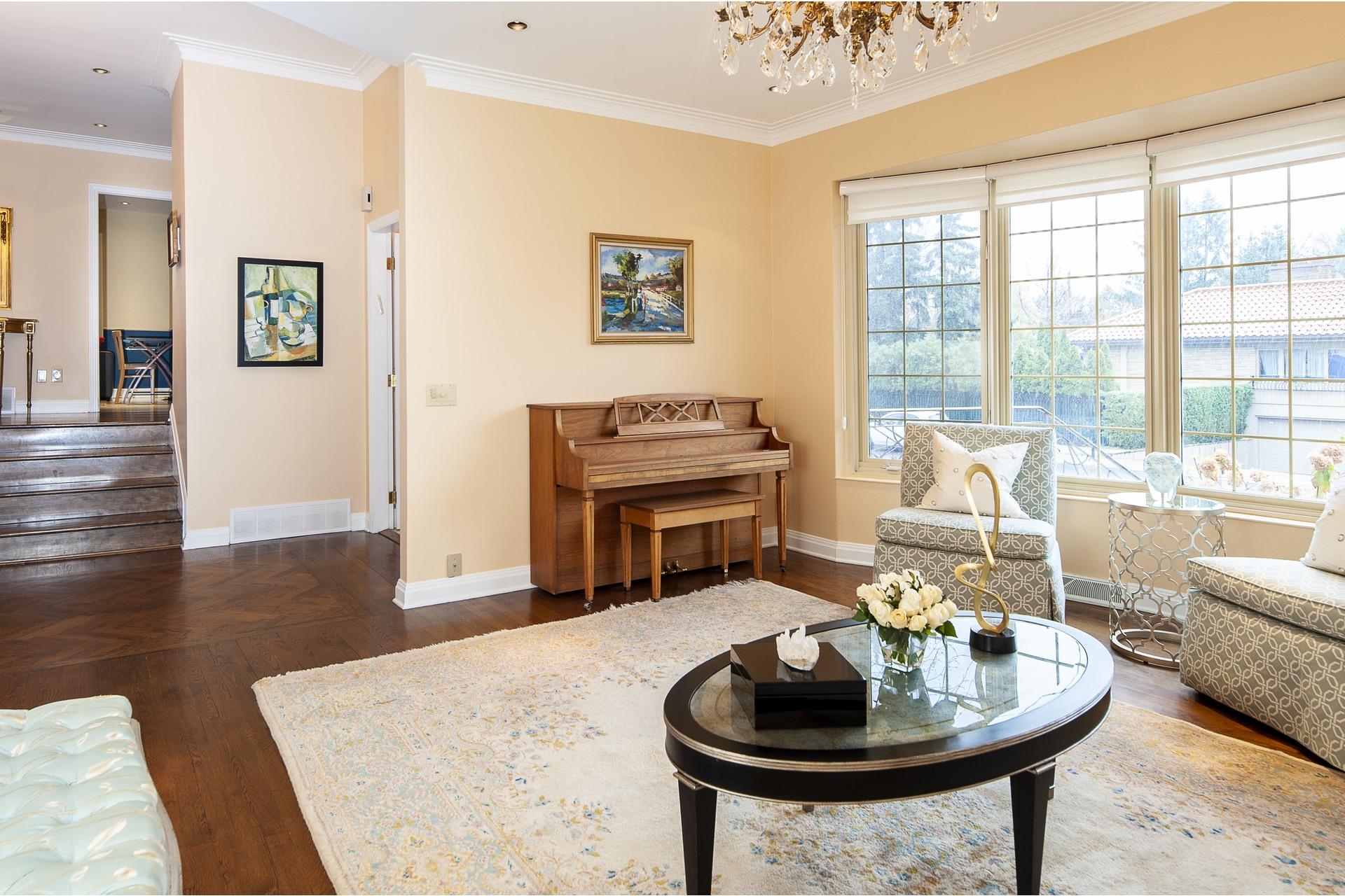 image 4 - Maison À vendre Hampstead