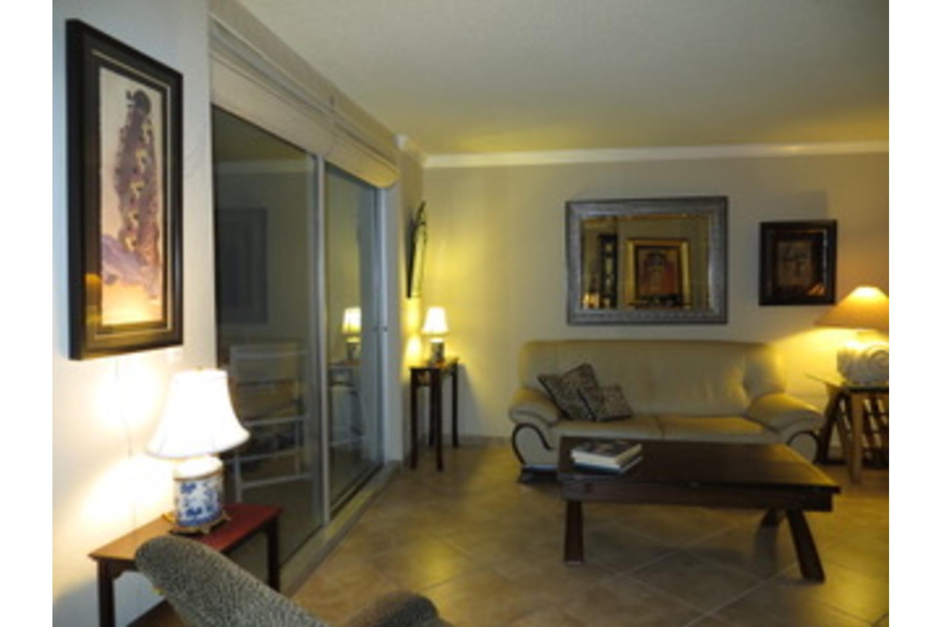 image 2 - Condo Short rental Hallandale Beach - 6 rooms