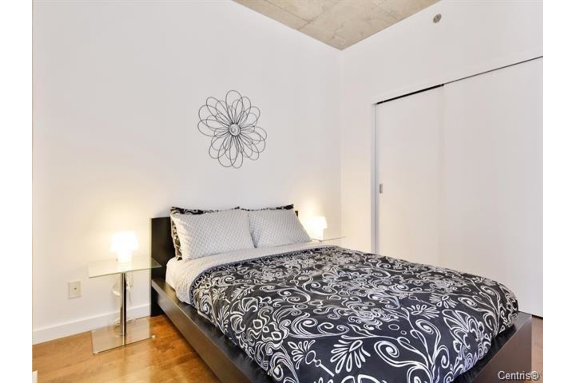 image 5 - Appartement À louer Montréal