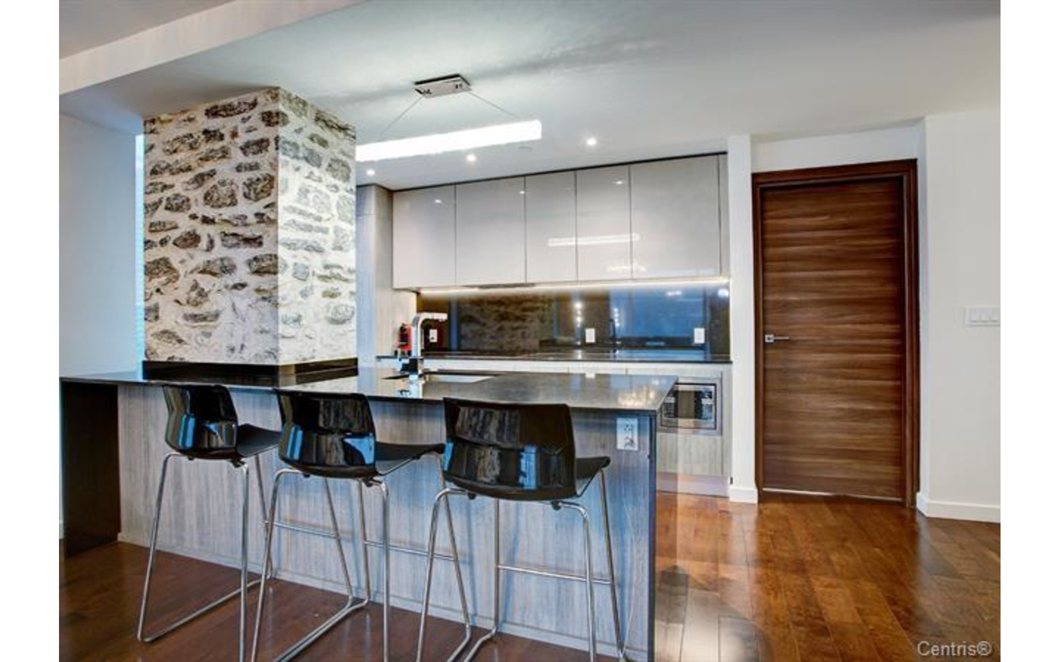 image 3 - Appartement À vendre Montreal