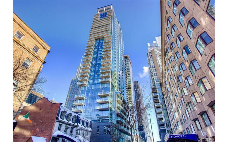 image 6 - 公寓 出售 Montréal - 4 室