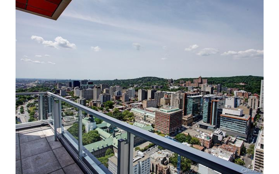 image 24 - Apartment For sale Montréal