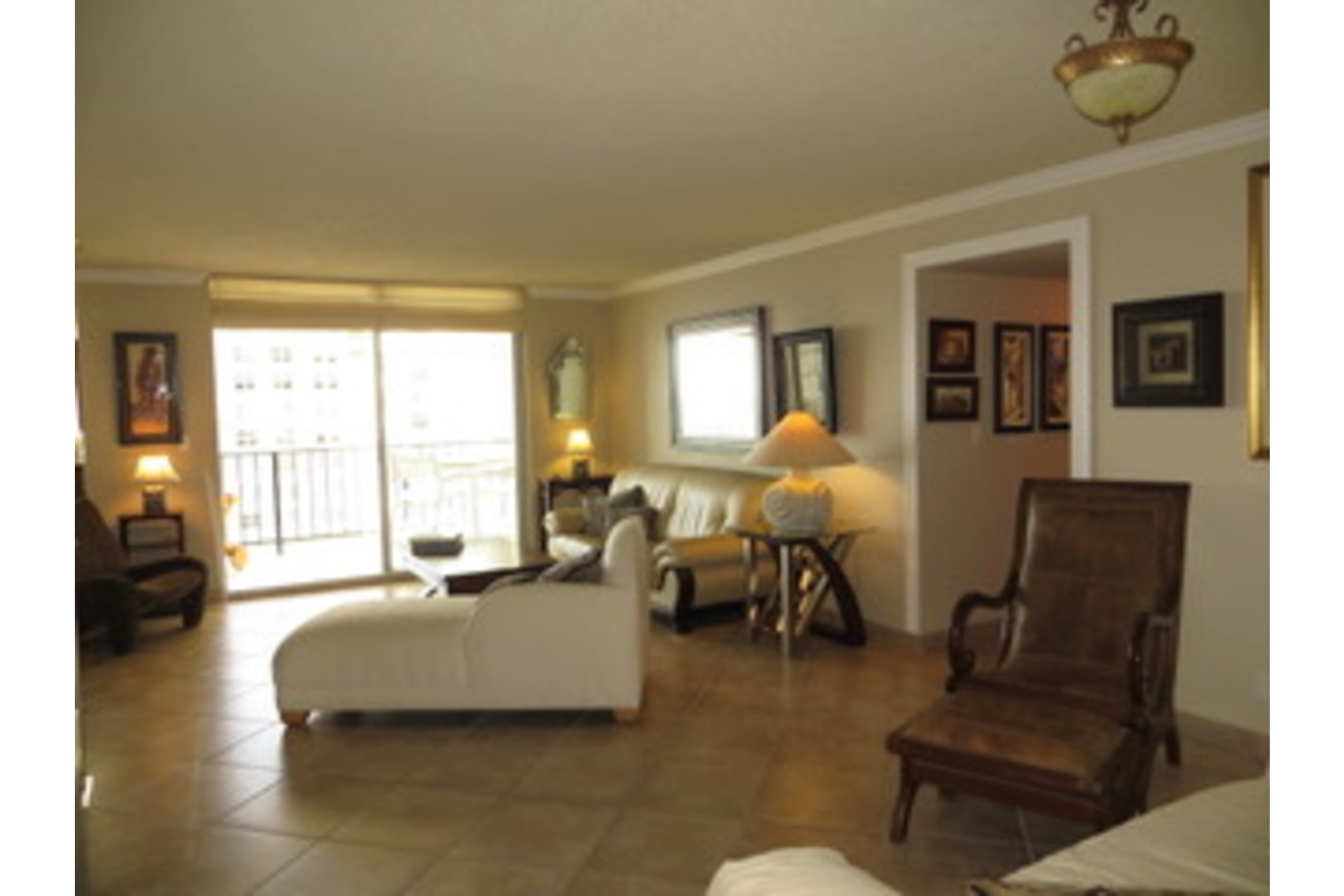 image 51 - Condo Short rental Hallandale Beach - 6 rooms