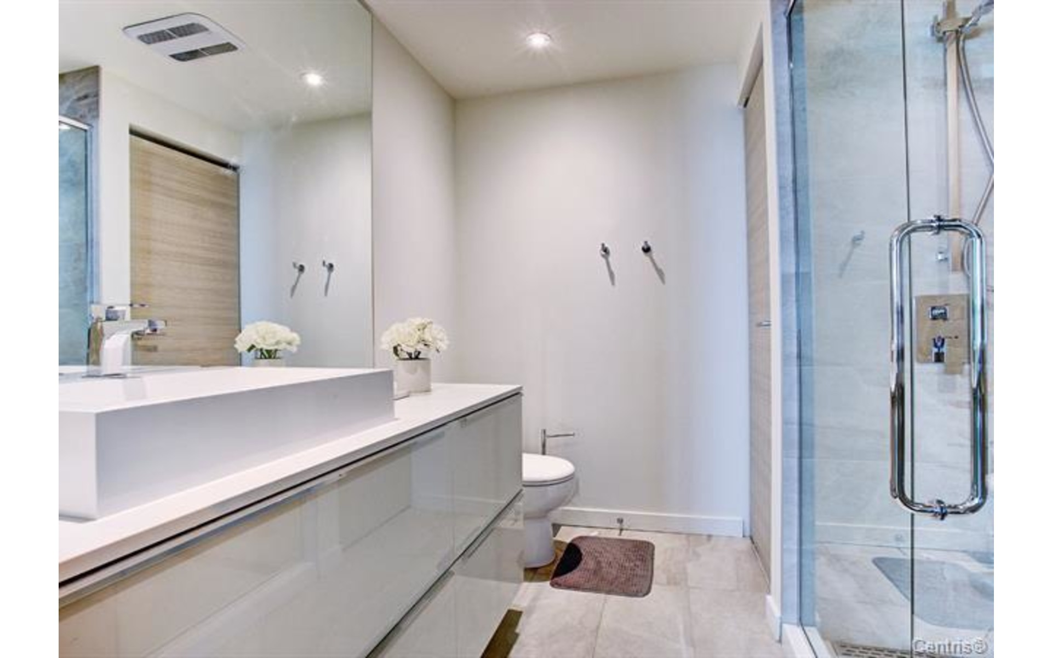 image 12 - Apartment For sale Montréal - 6 rooms