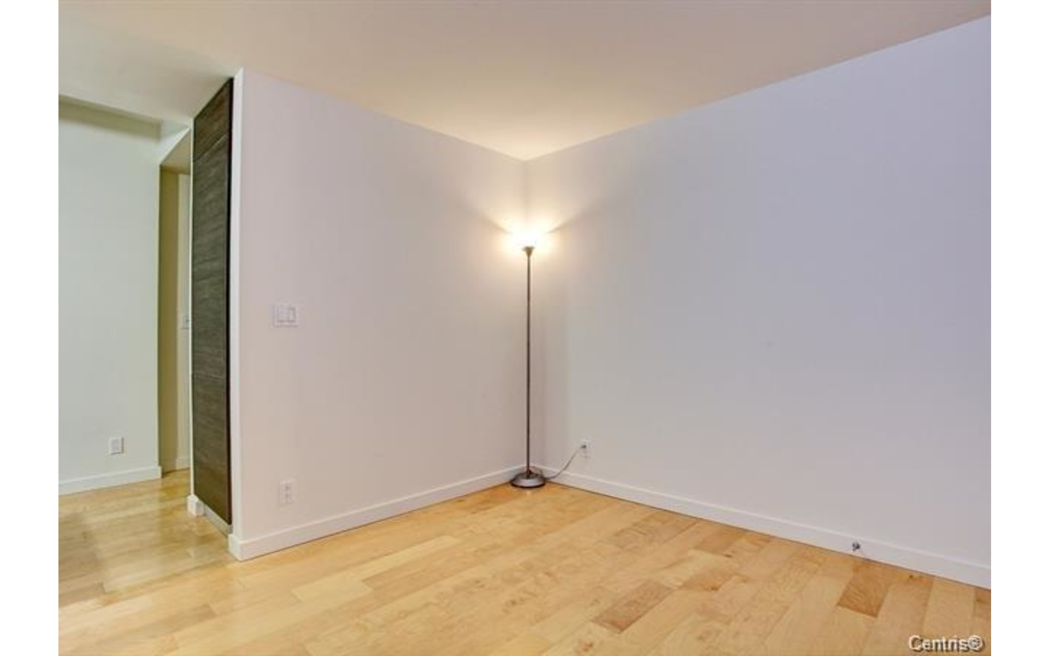 image 2 - Apartment For rent Montréal