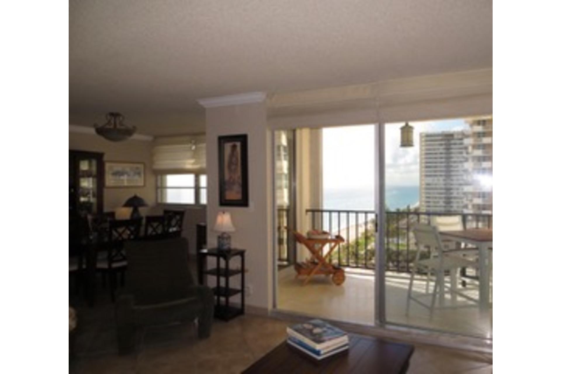 image 45 - Condo Short rental Hallandale Beach - 6 rooms