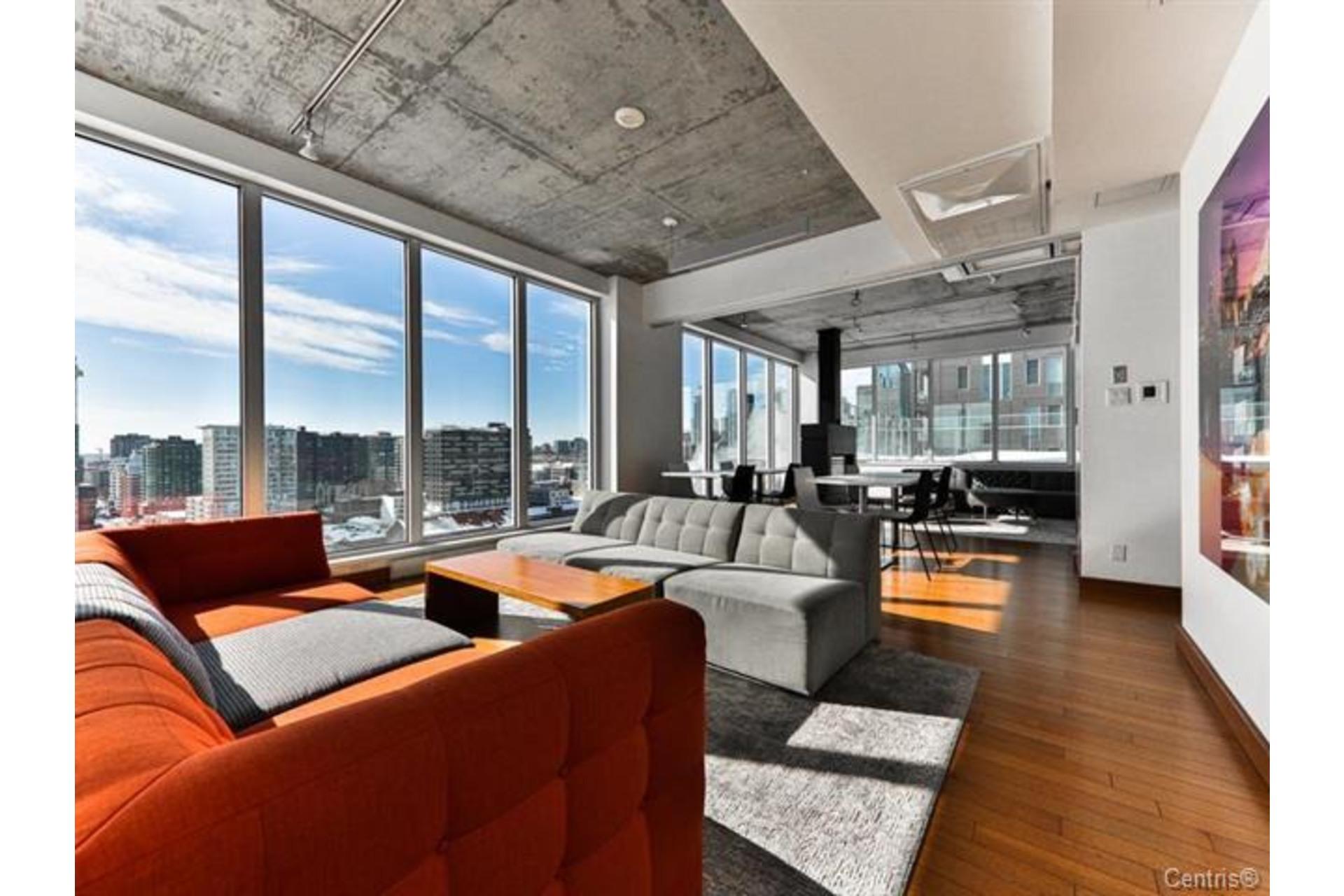 image 7 - Appartement À louer Montréal