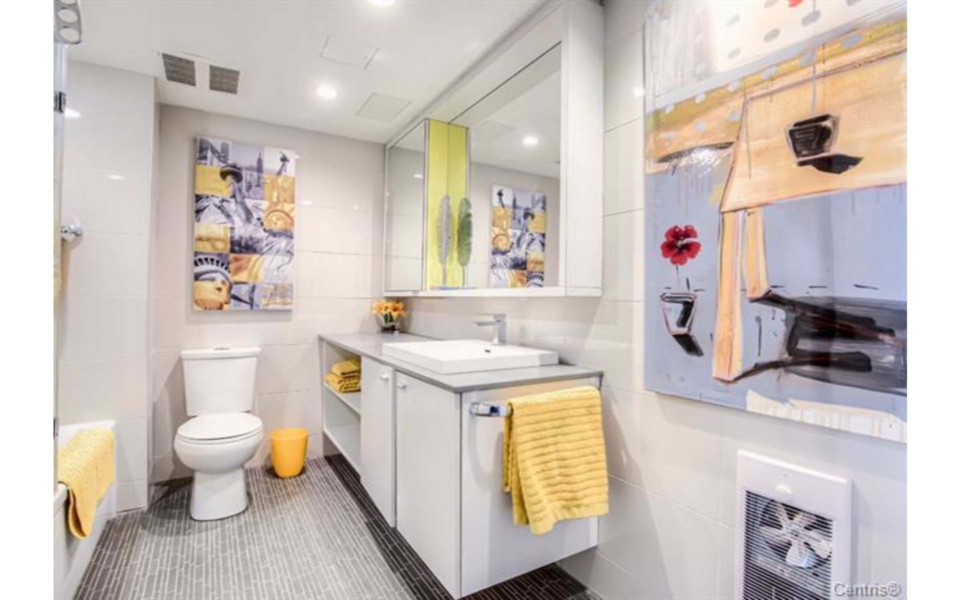 image 12 - Apartment For sale Montréal